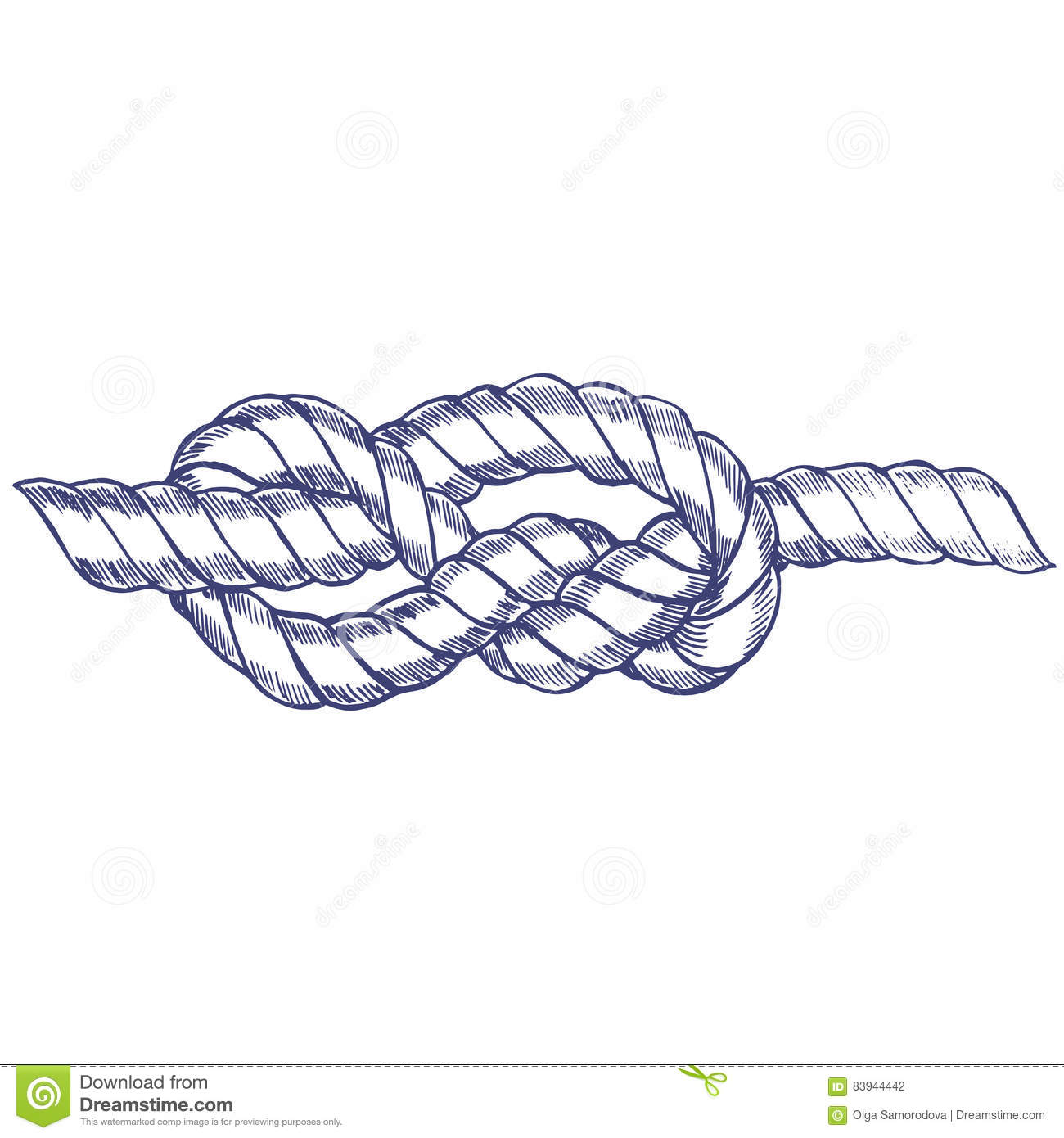 Simple Ring Drawing Png