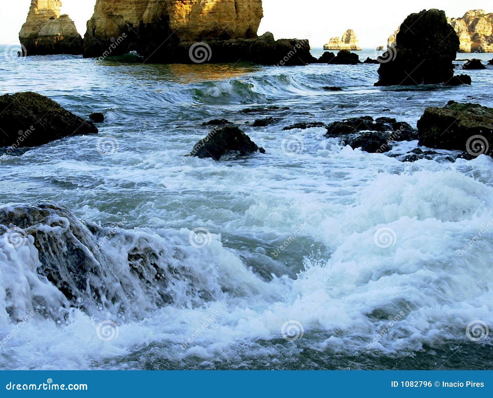 Sea in Lagos II