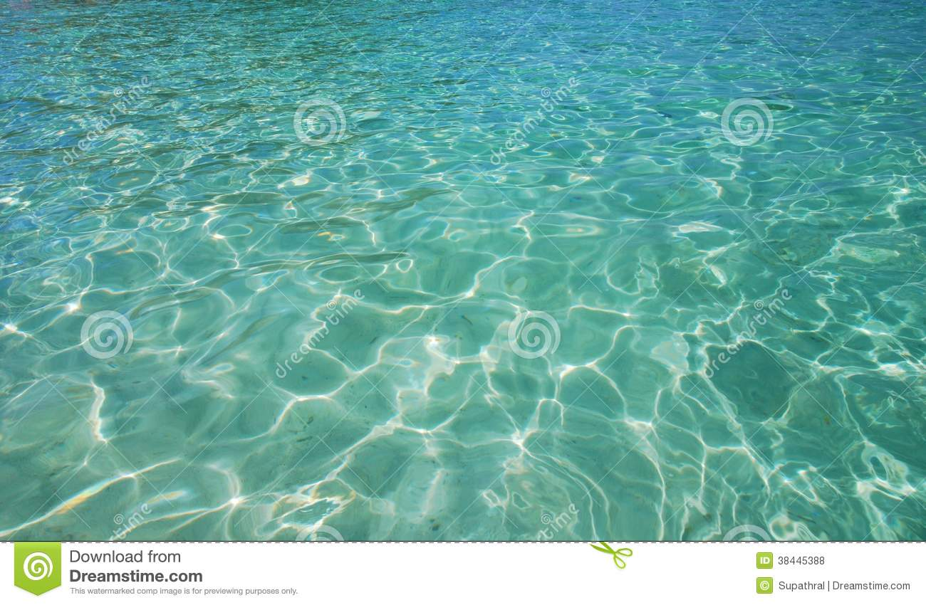 Sea Natural Backgrounds Stock Photo. Image Of Close