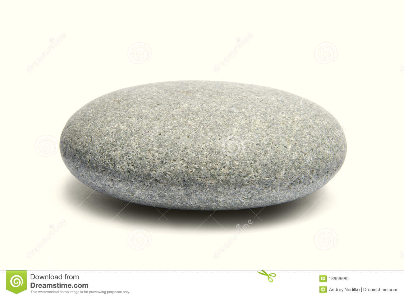 Sea Pebble Royalty Free Stock Images Image 13909689