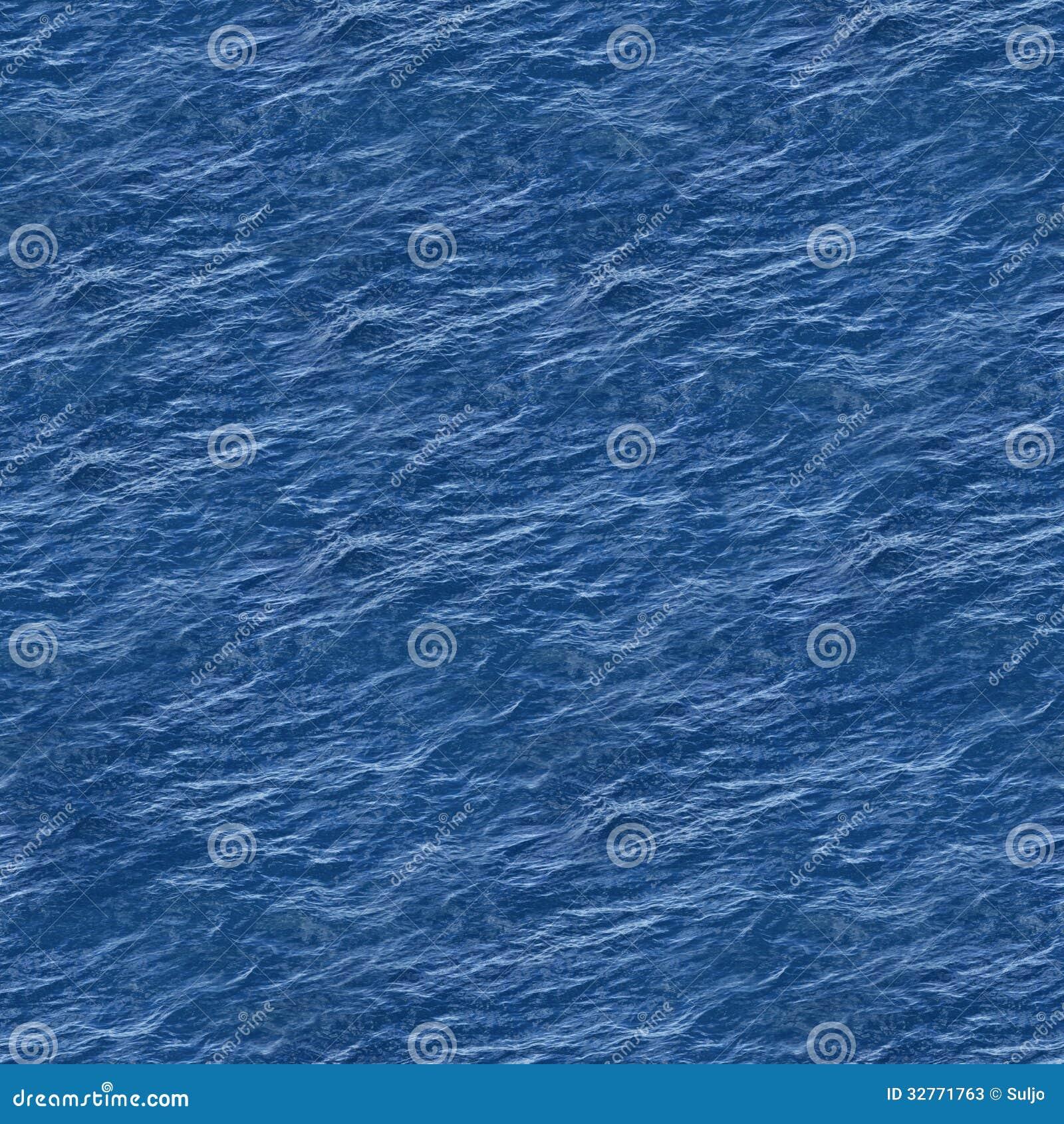 Sea Seamless Texture Stock Photos Image 32771763