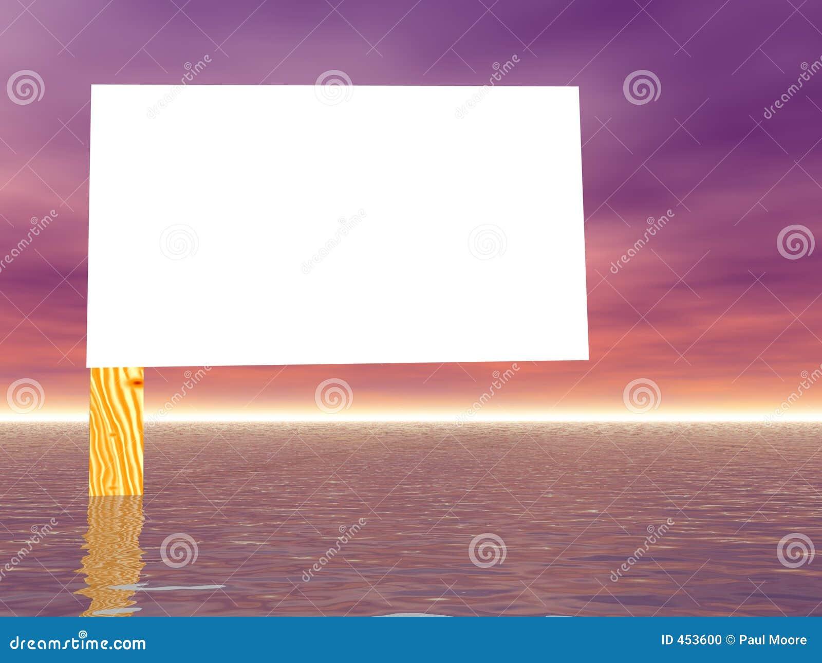 Sea Sign