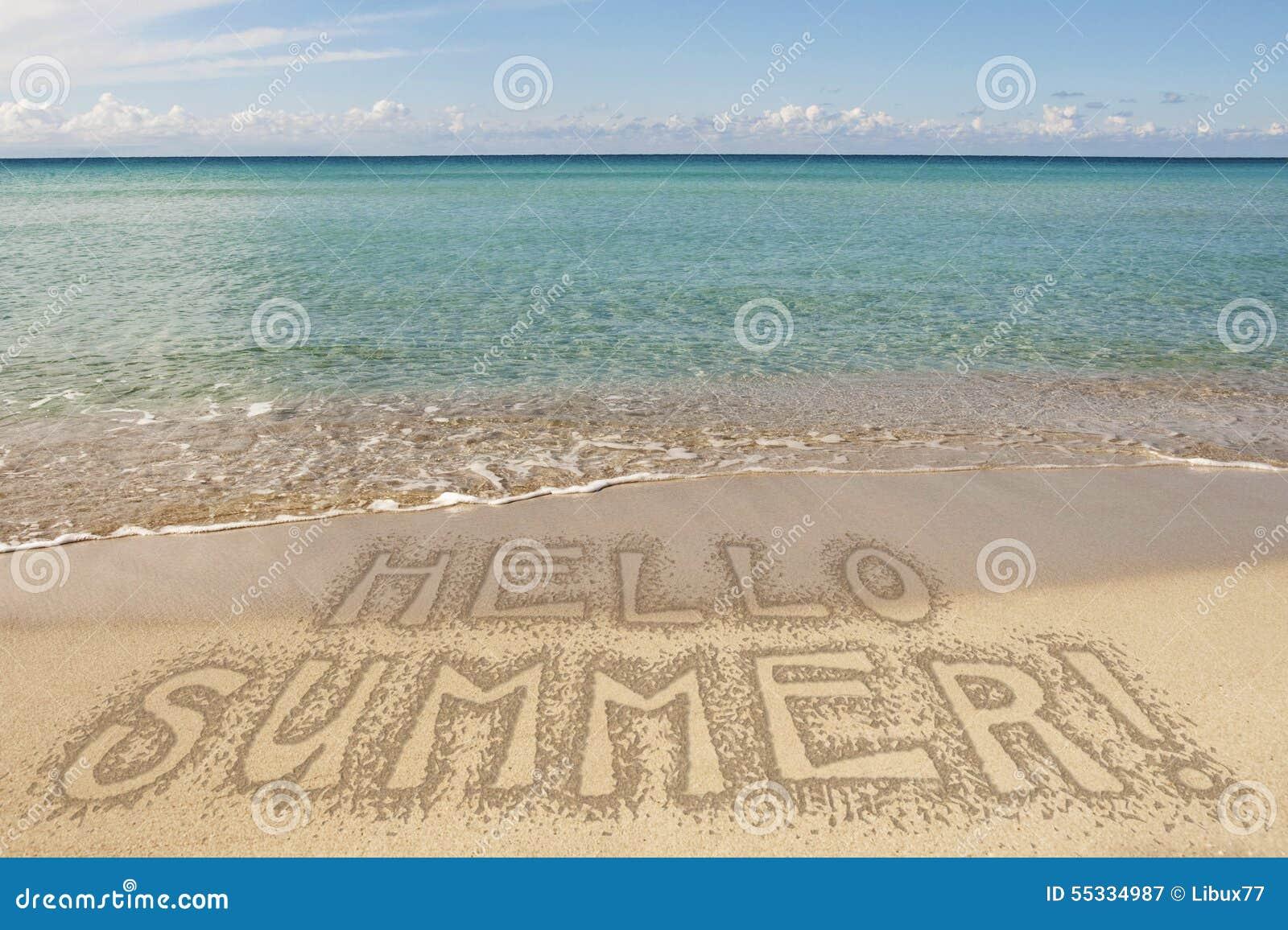 sea summer hello beach resort stock photo image 55334987 Clip Art Girl Bath Clip Art Beach People