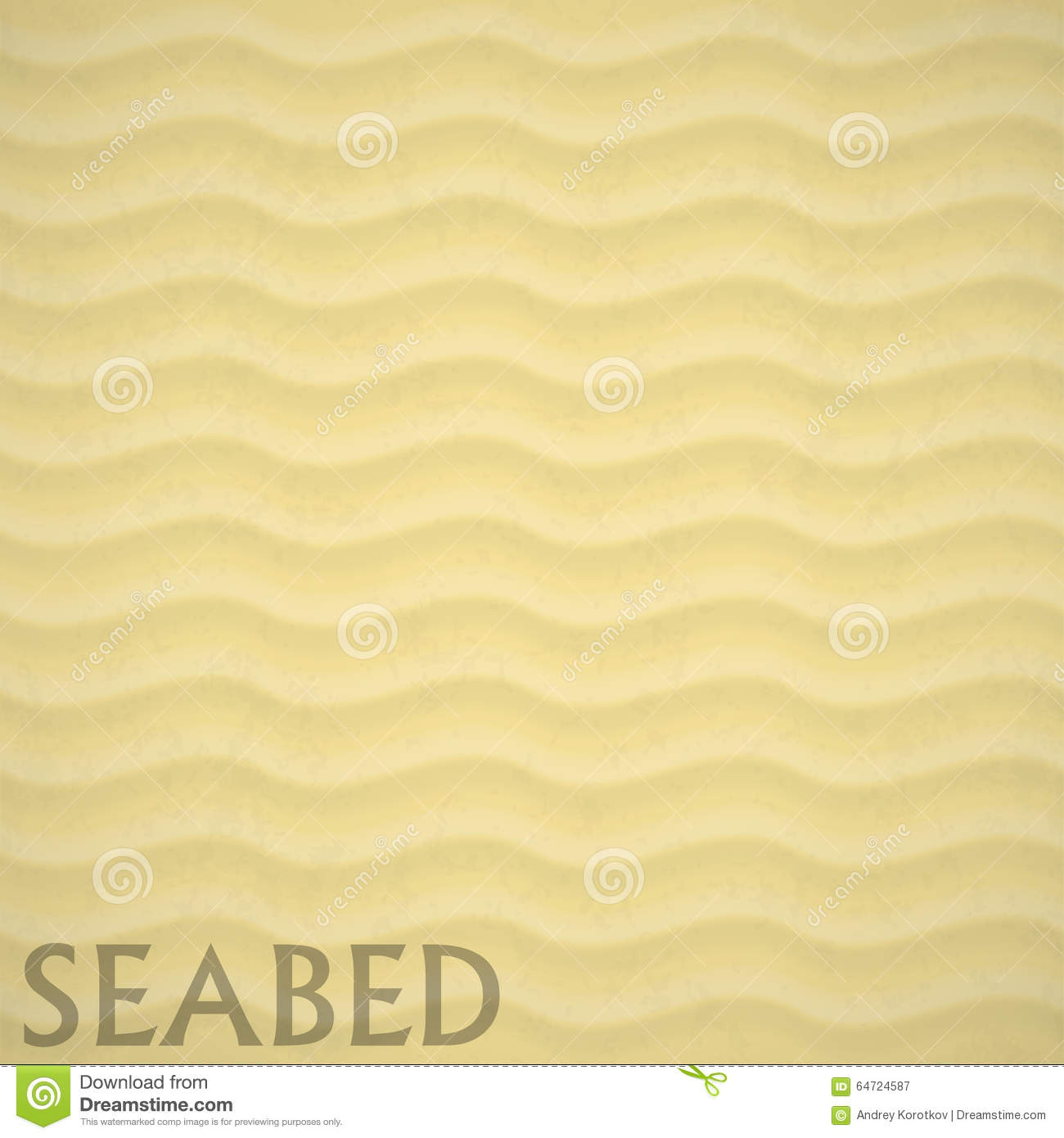 sea bed beach vector -#main