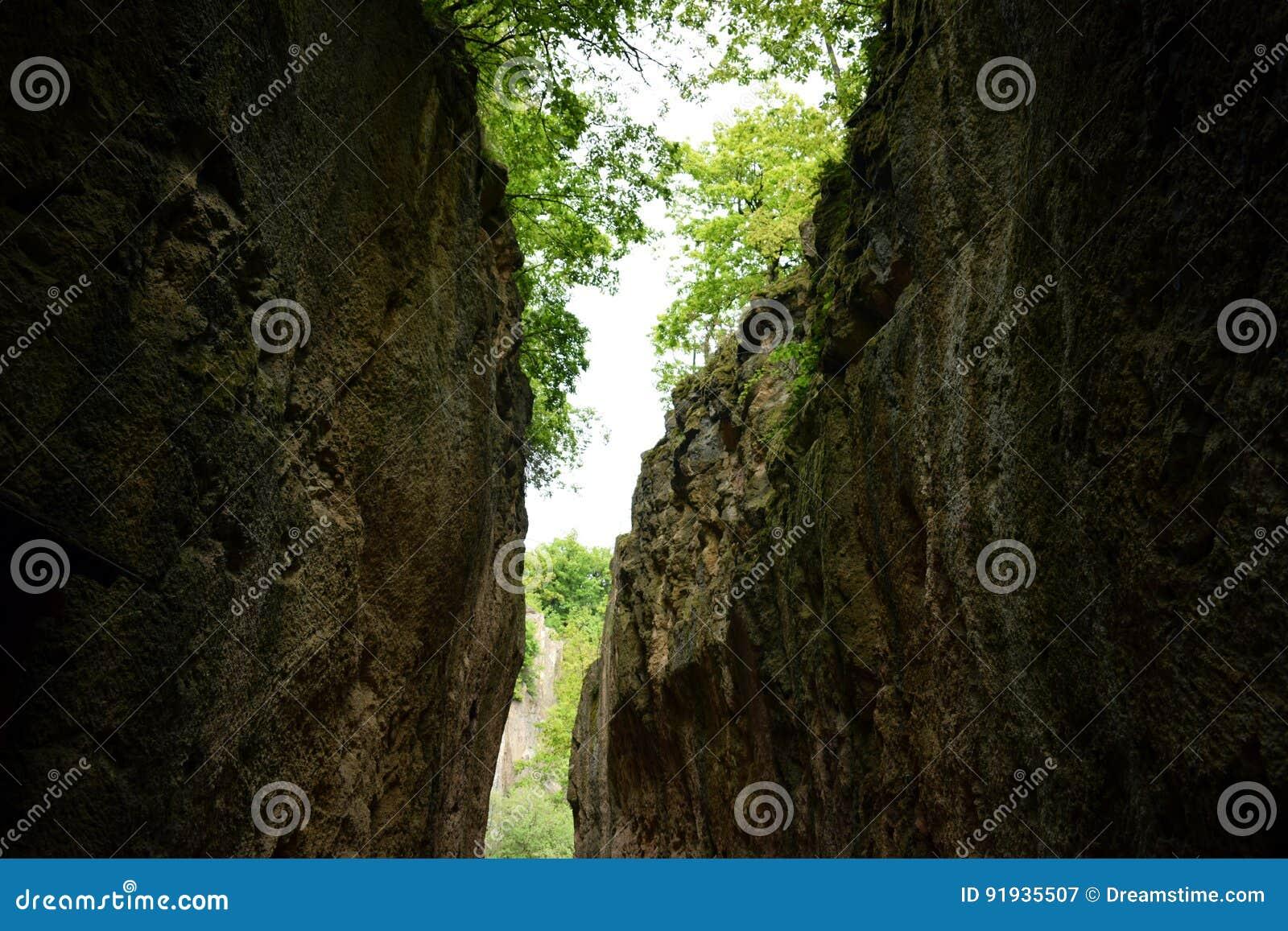 Seaeye峡谷