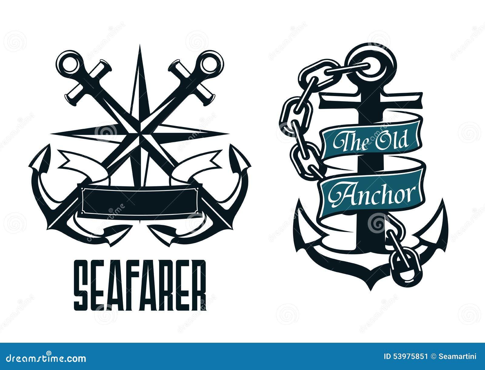 The seafarer Marine Corduroy Pants in Black | Lyst