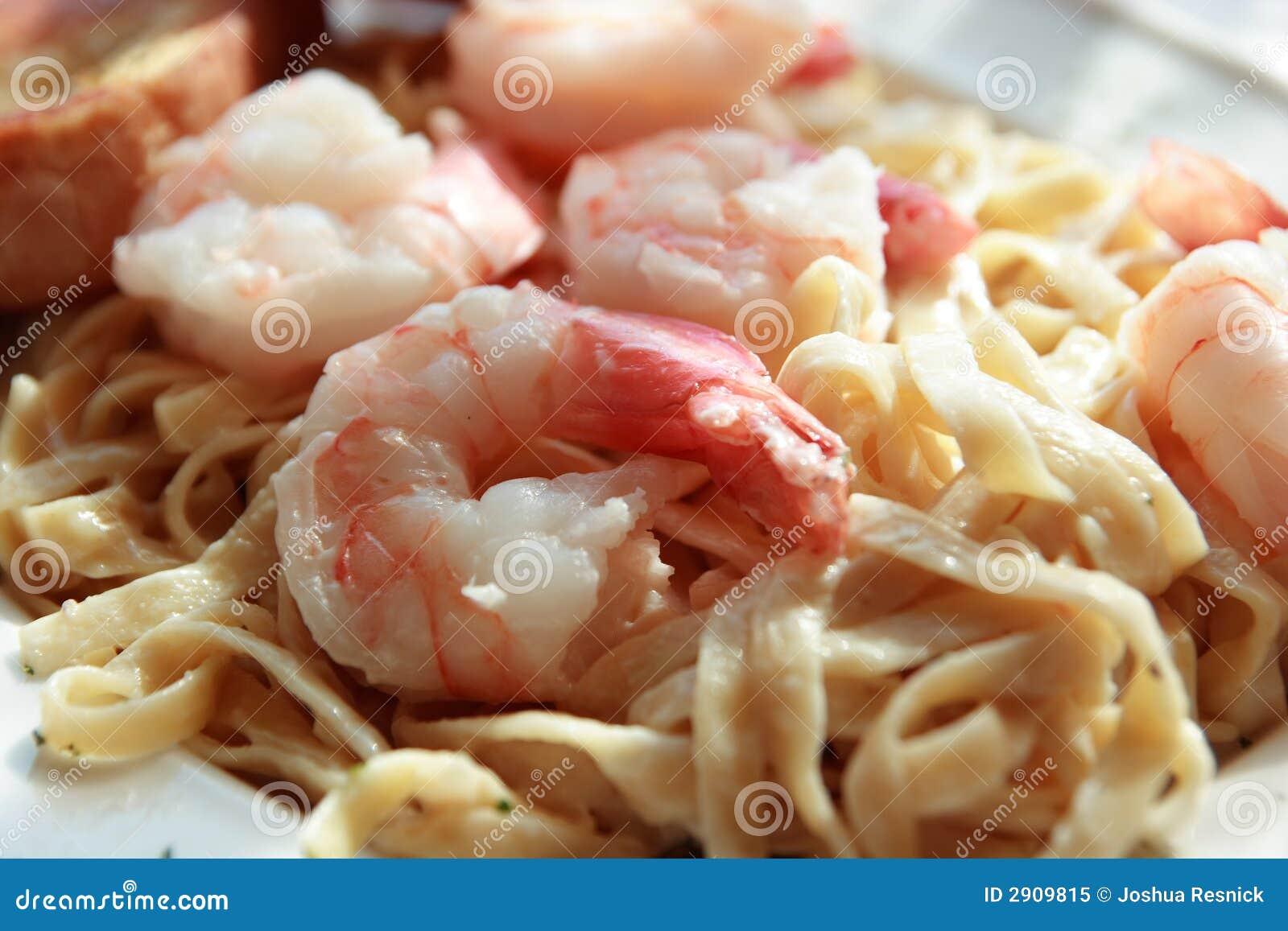 Seafood Alfredo Recipe Food Network