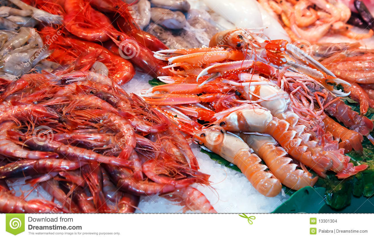 How to Start a Fish & Seafood Wholesale Business