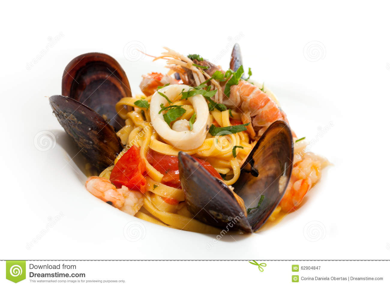 60 best images about Italian/seafood- dishes & plating on ...  |Authentic Italian Seafood Pasta Recipes