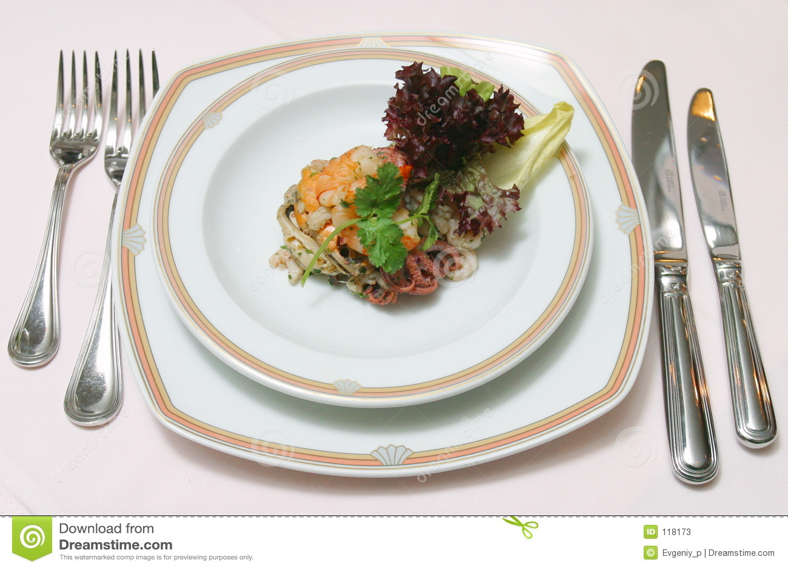 Download Seafoods stock image. Image of nourishment, shrimp, menu - 118173