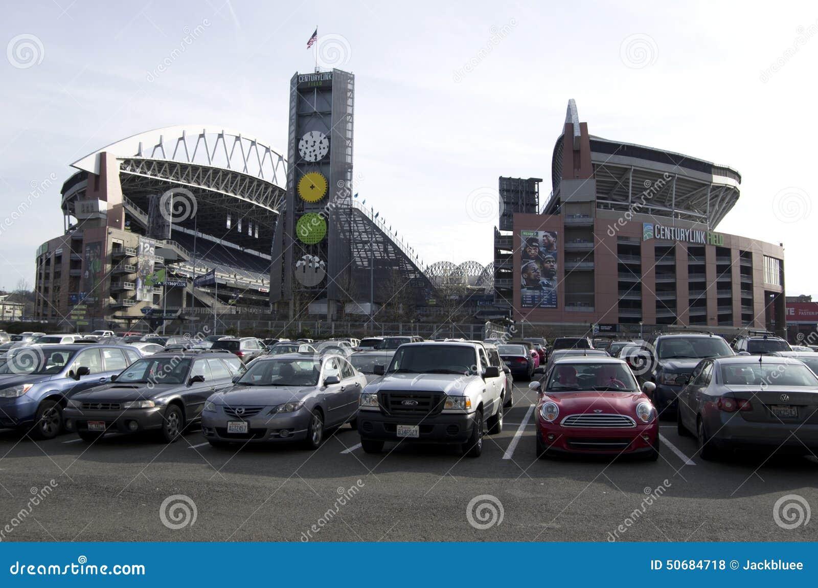 Download Seahawk Centurylink领域西雅图 编辑类库存照片. 图片 包括有 体育场, 西雅图, 批次 - 50684718