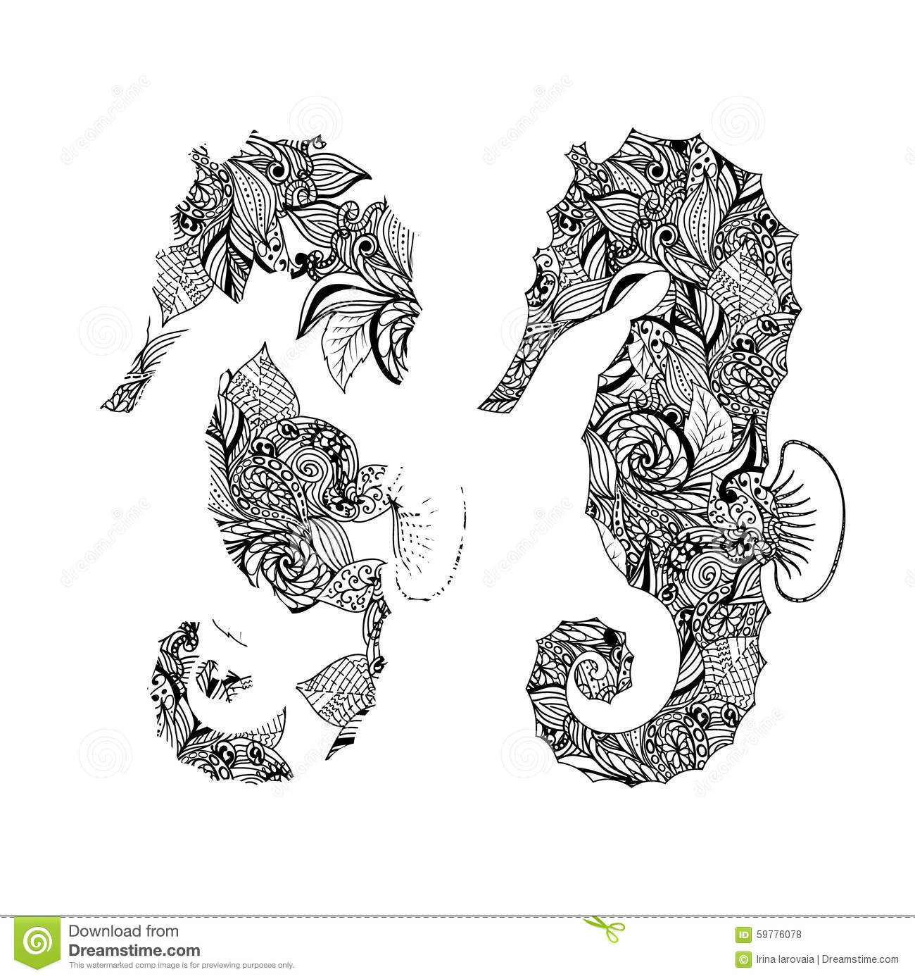 25 Glorious Old School Tattoo And Ideas as well Turtle silhouette also Polyn C3 A9sien Style Dauphin 27261518 also American Indian Feathers besides Outstanding Circle Tattoo Designs Photo 1. on seahorse tattoo