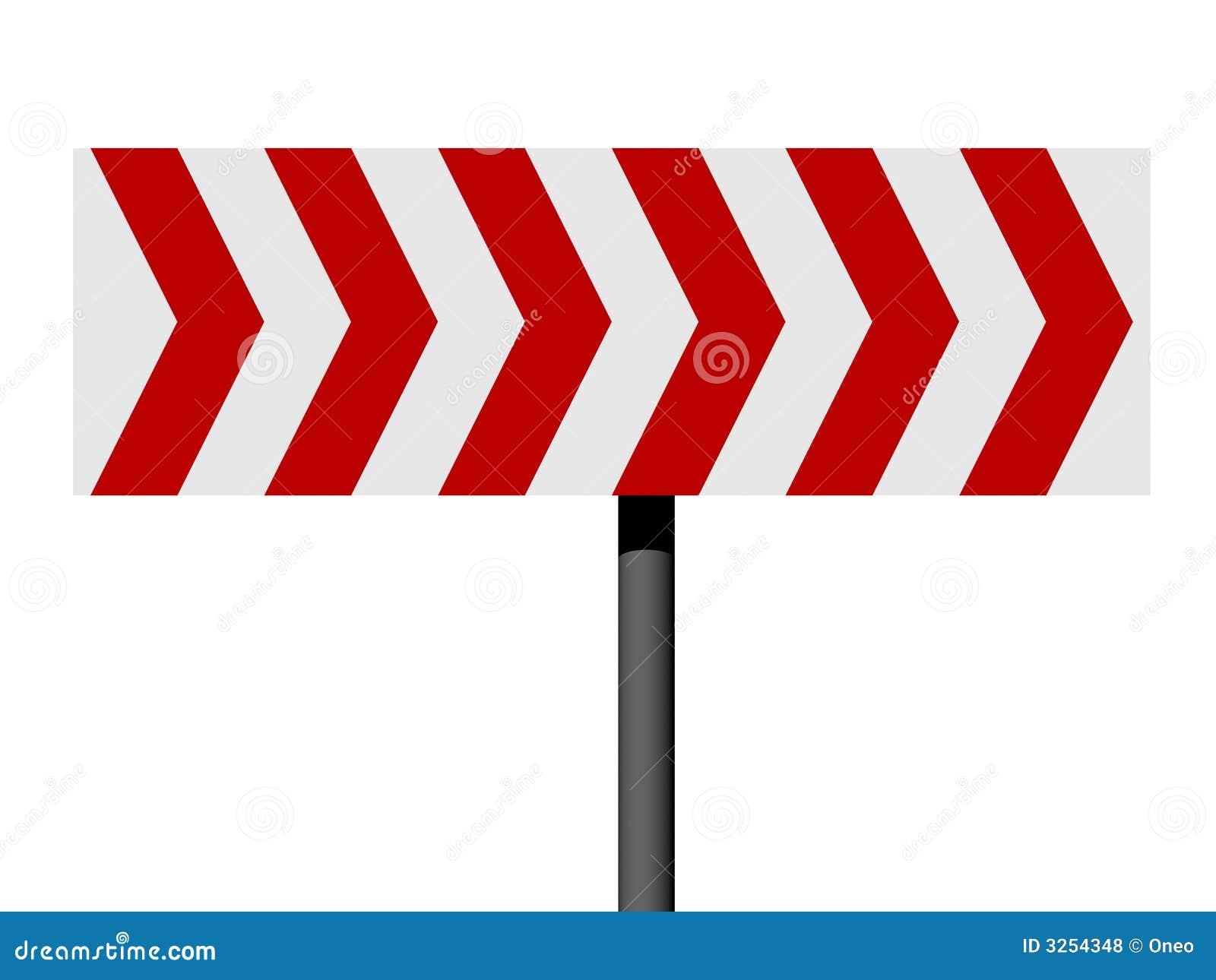 Se al de direcci n roja y blanca fotos de archivo libres - Habitacion roja y blanca ...