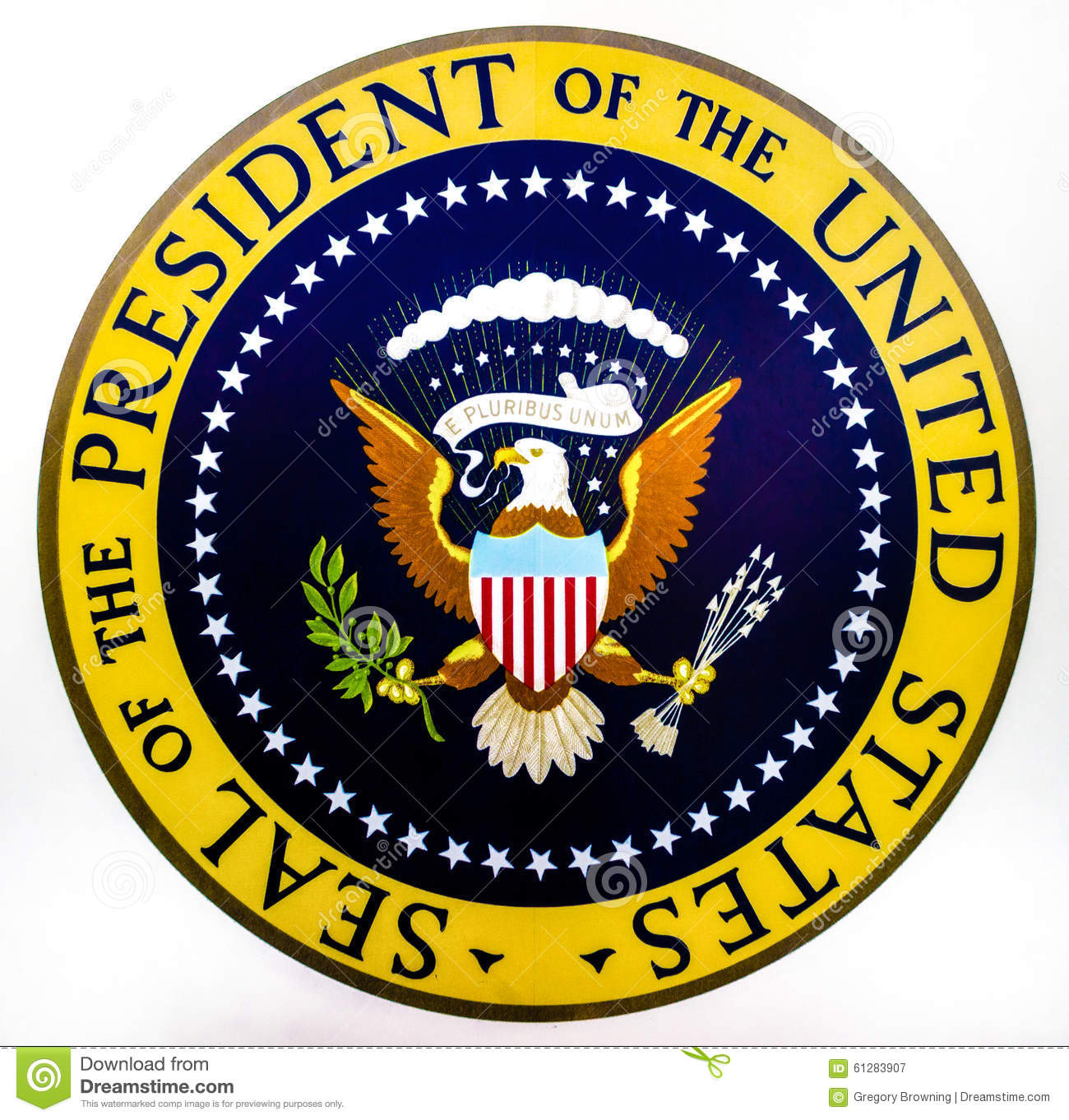 an overview of the powers of the office of the president of the united states Article iiarticle text | annotations section 1 the executive power shall be vested  in a president of the united states of america he shall hold his office.