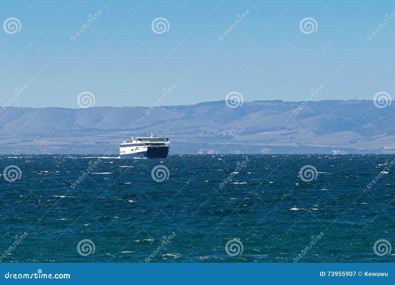 Prices Kangaroo Island Ferry