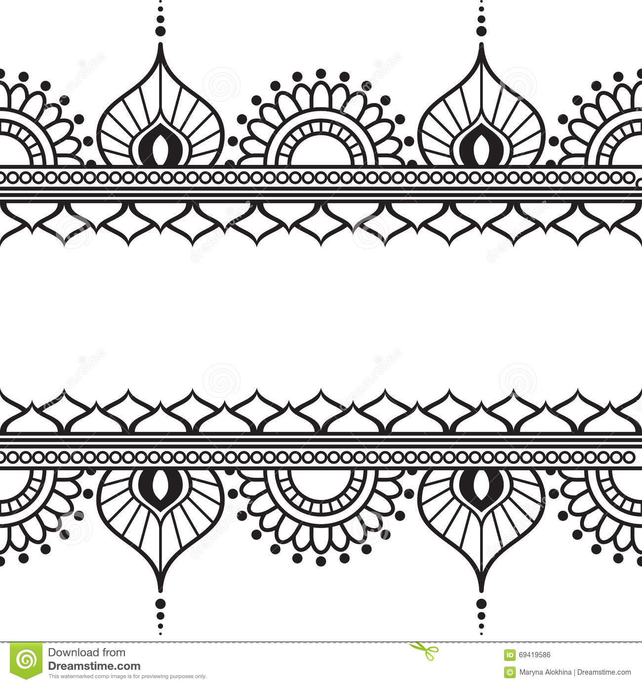 indian border motifs and designs wwwpixsharkcom