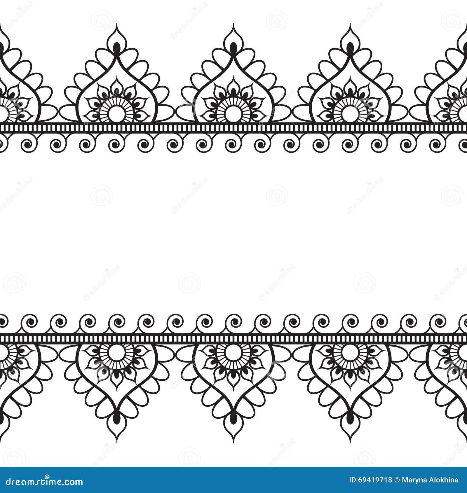 Lace Line