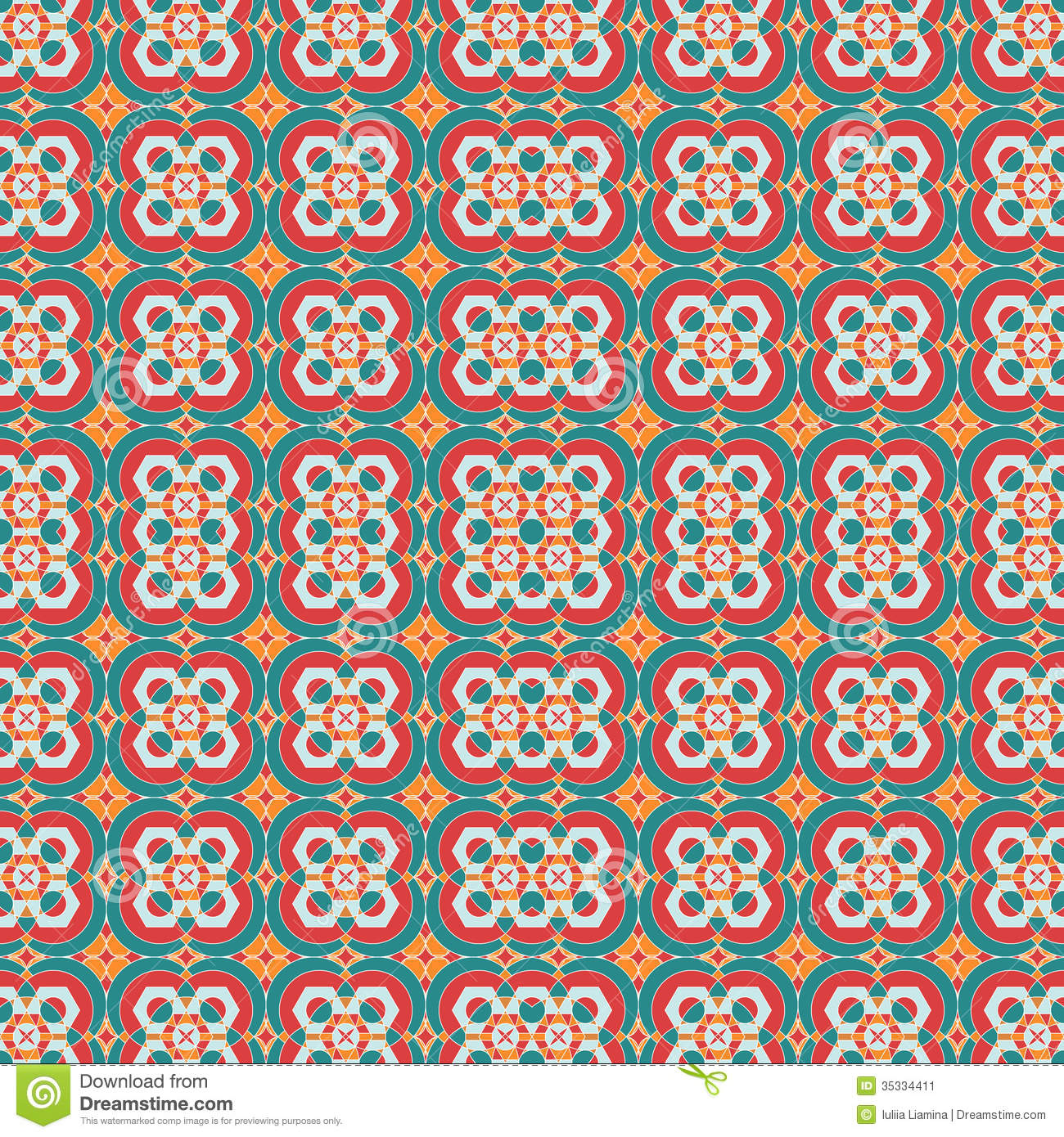 Moroccan geometric pattern royalty free stock photos image 13547078 - Seamless Abstract Background Stock Image 35334411 1300x1390
