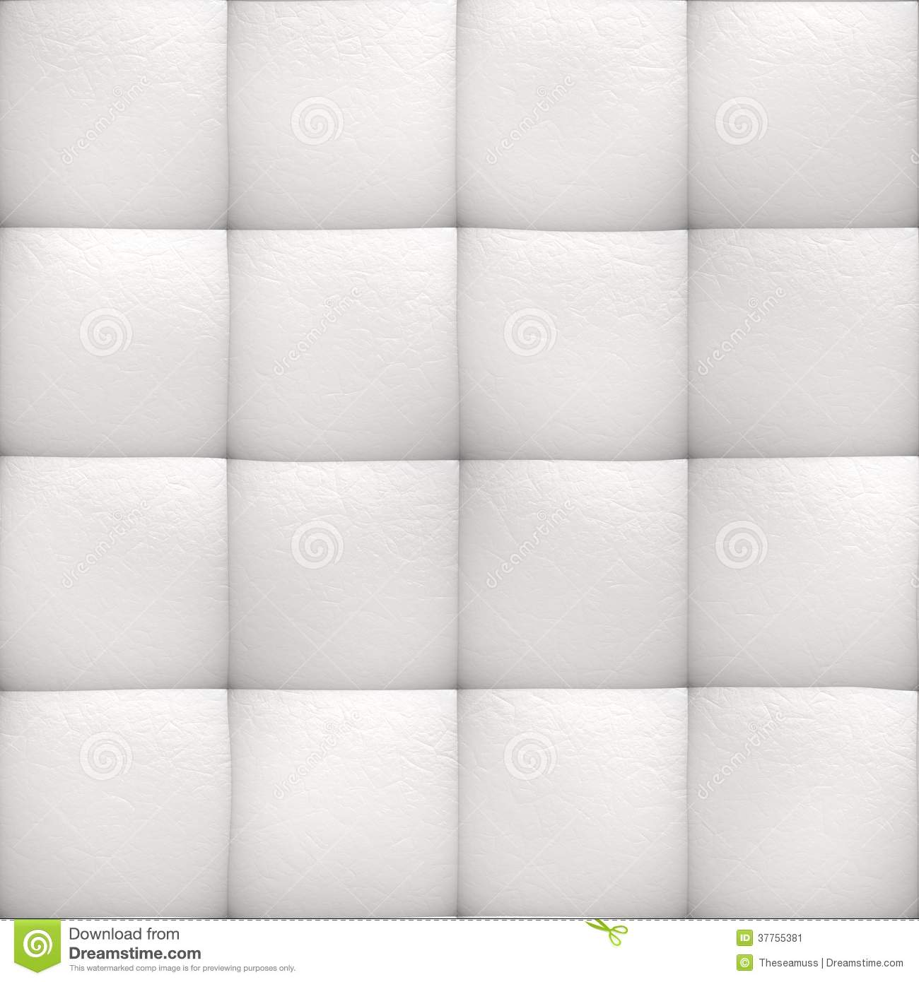 Seamless Abstract White Texture Stock Image - Image: 37755381