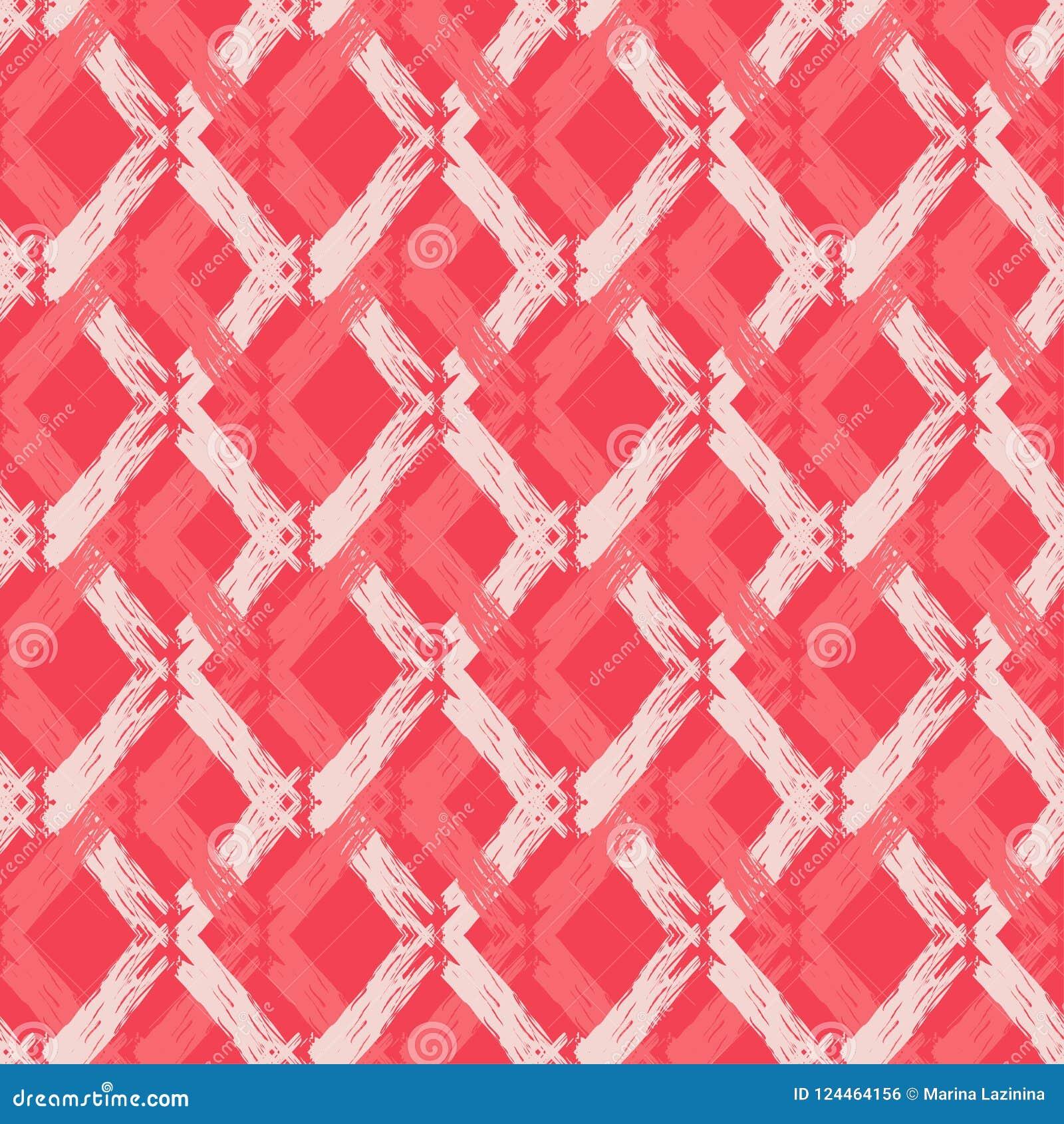 Seamless abstrakt geometrisk modell Sicksacktextur bakgrund är kan använd mosaiktextur borsten Kläcka för hand Klottra textur