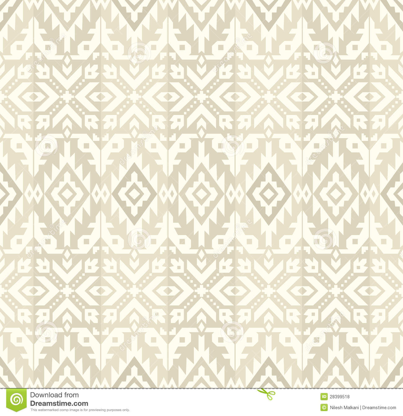 Bed sheet pattern texture - Seamless Background For Bed Sheet