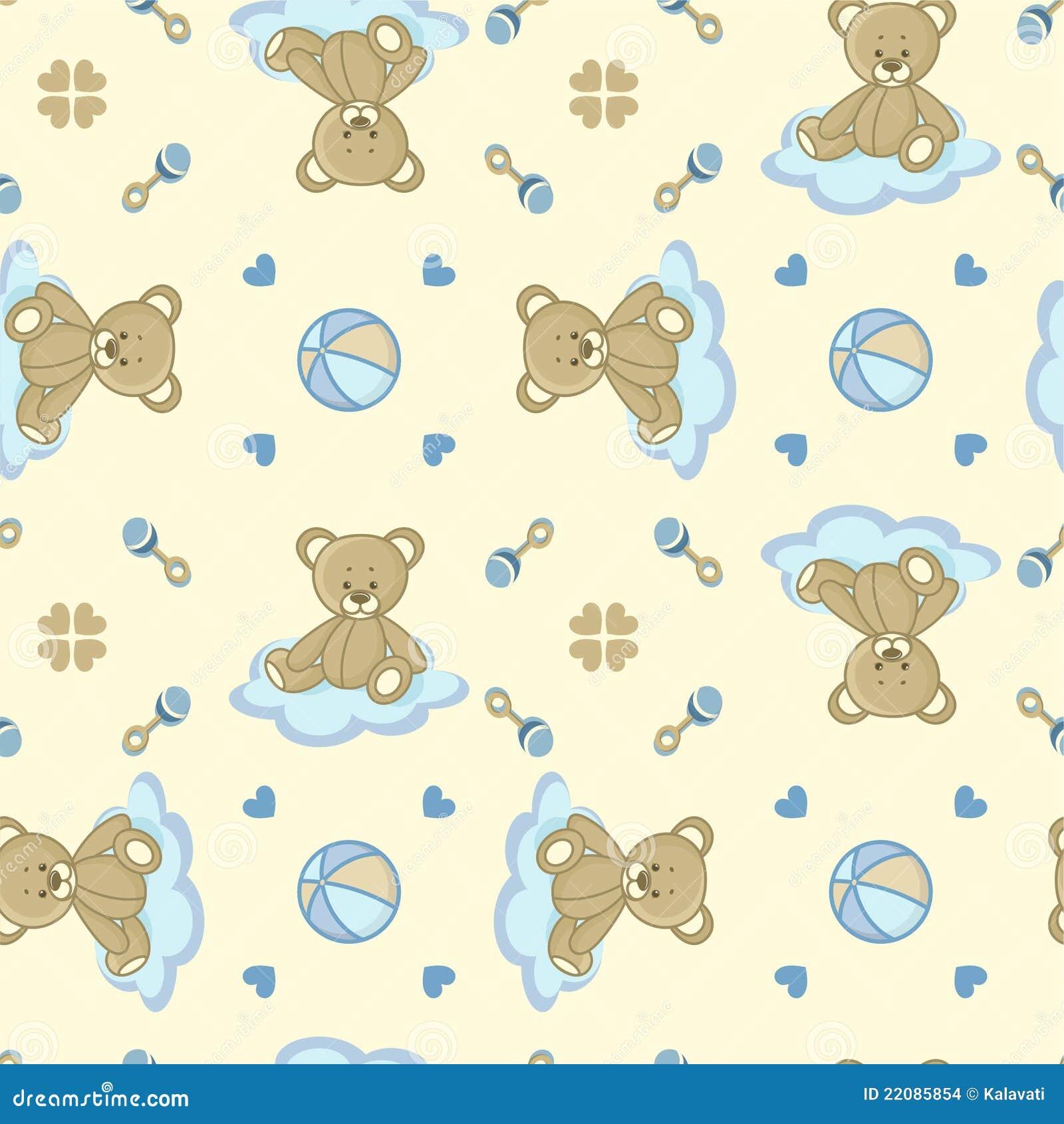 Cute Teddy Bear Heart Drawing