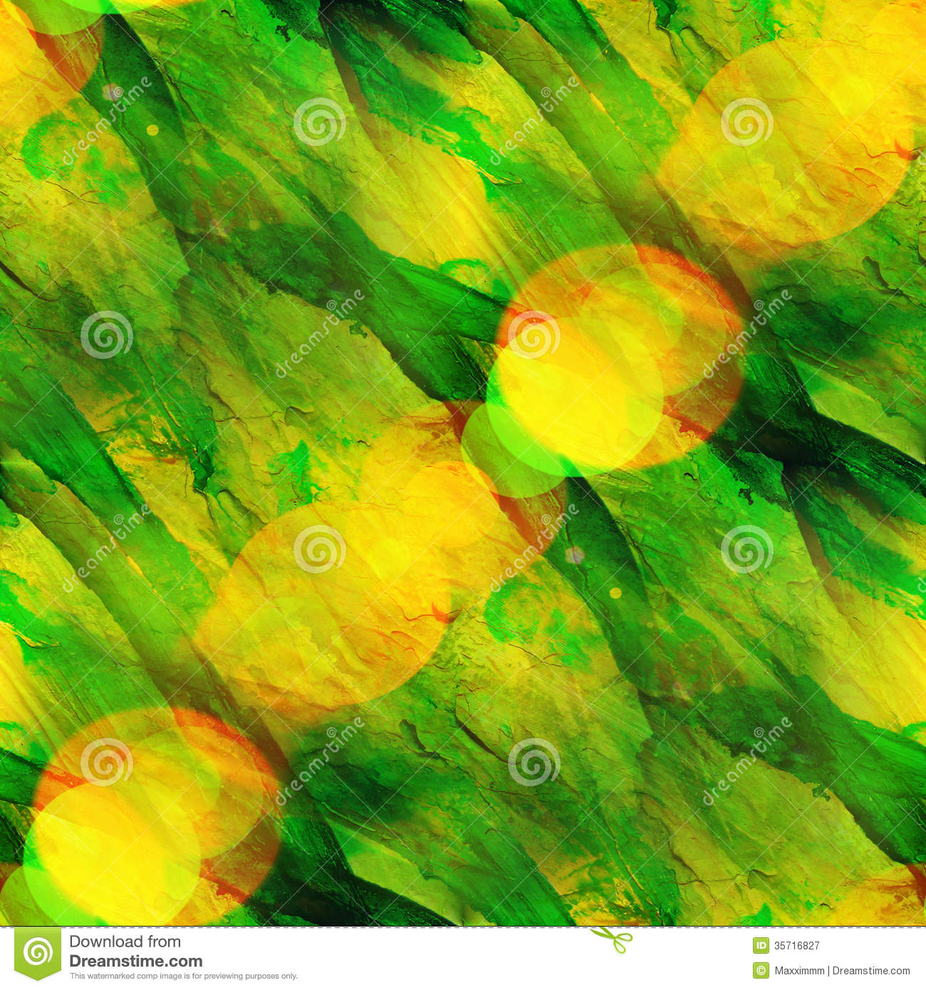 Seamless Background Watercolor Texture Abstract Royalty Free Stock ...