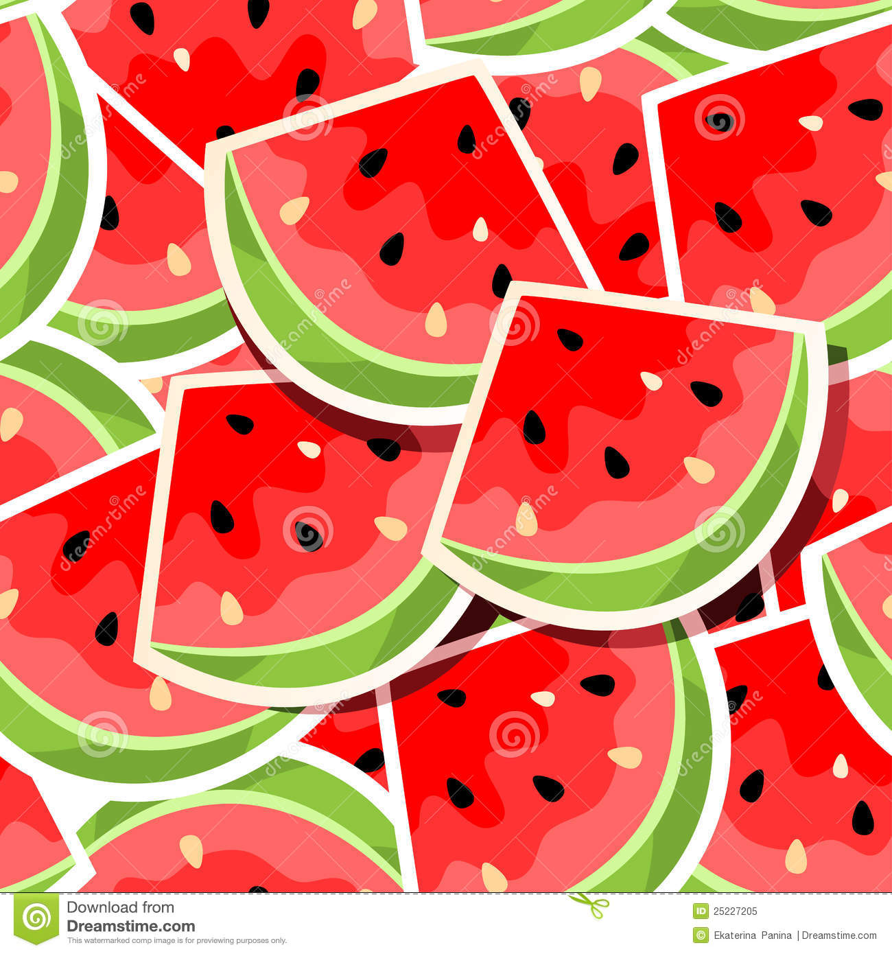 tumblr backgrounds watermelon background - photo #19