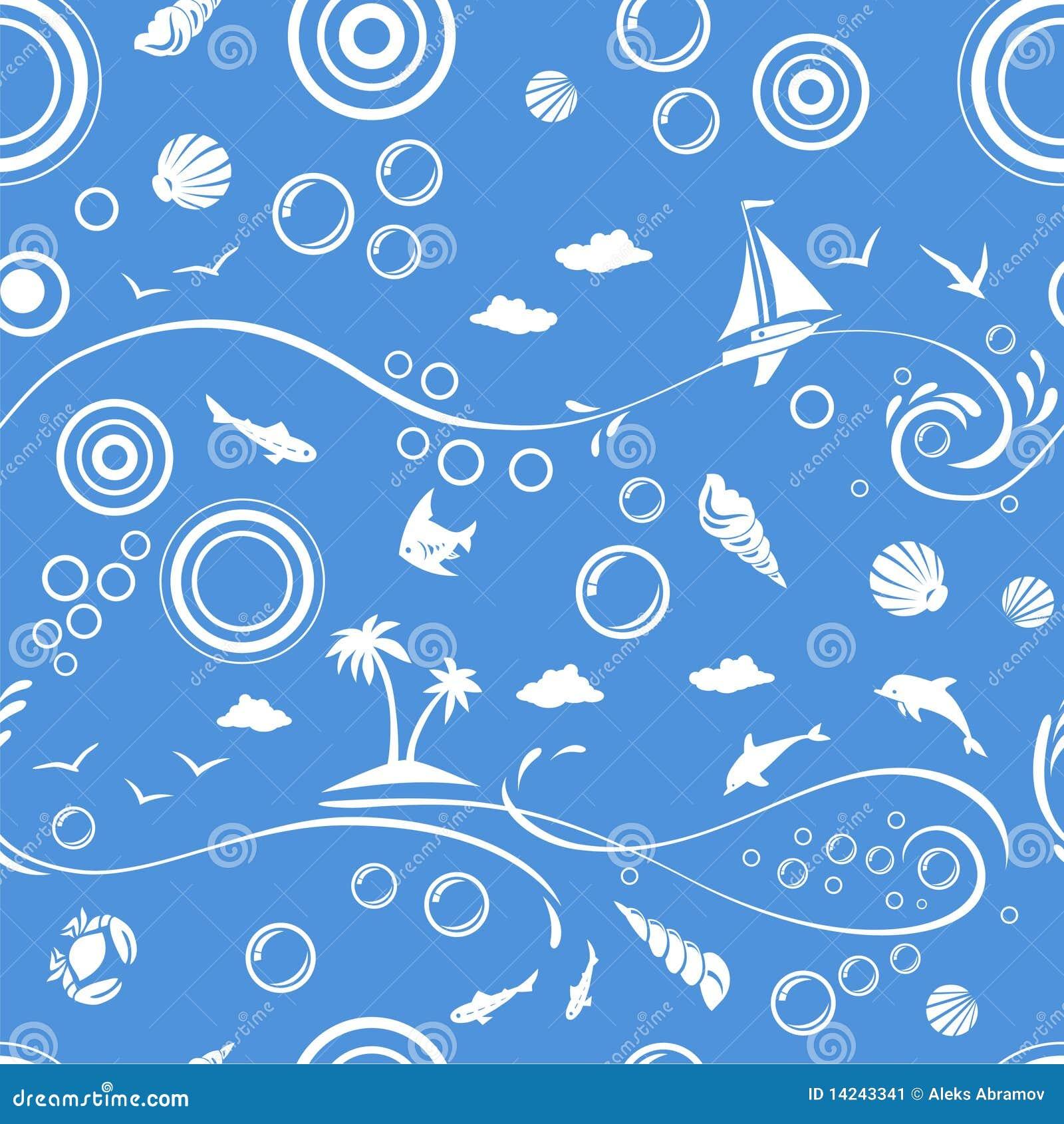 Sand Tile Background