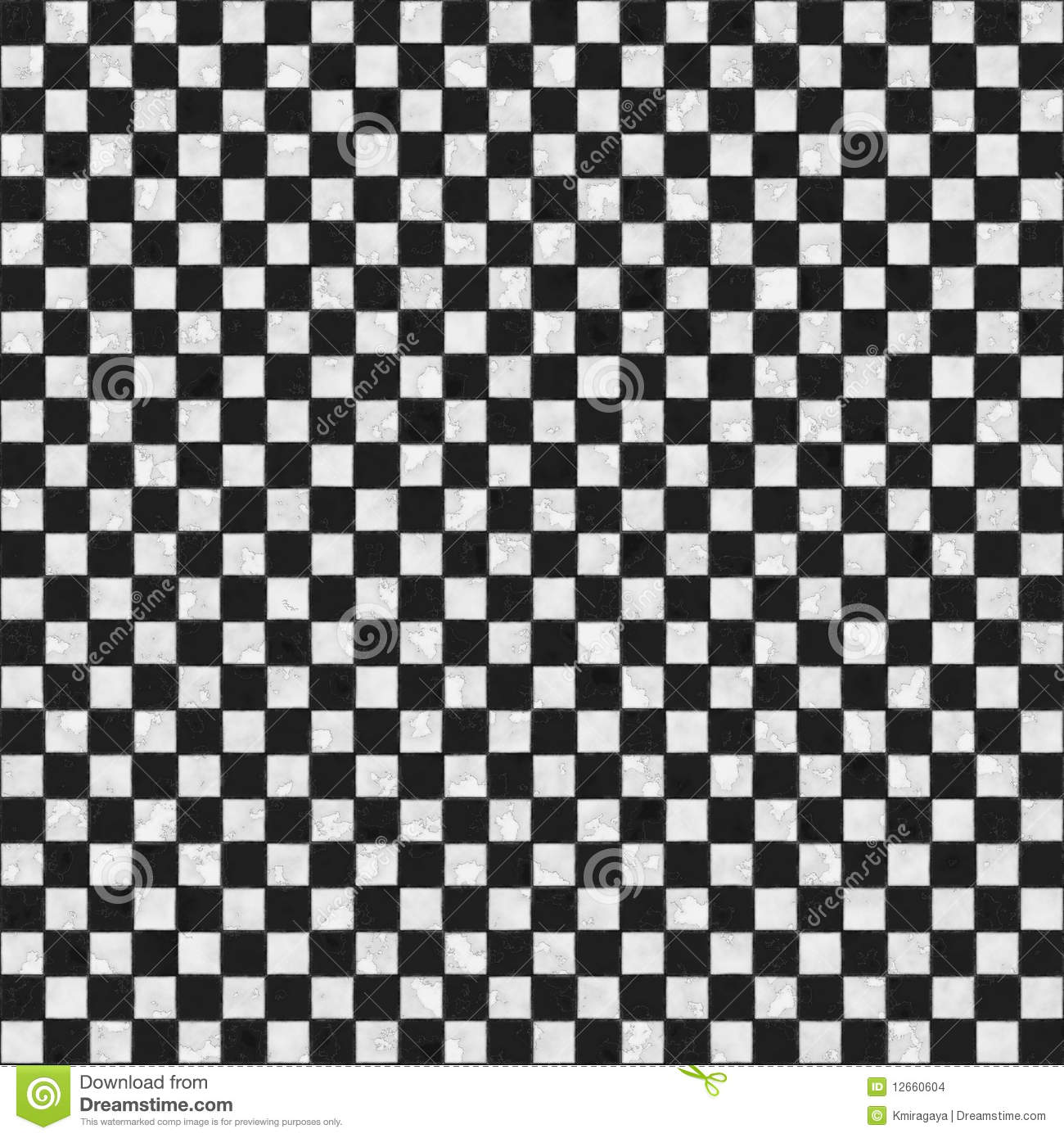 Seamless black and white checkered texture stock images image - Seamless Black And White Checkered Texture Stock Images