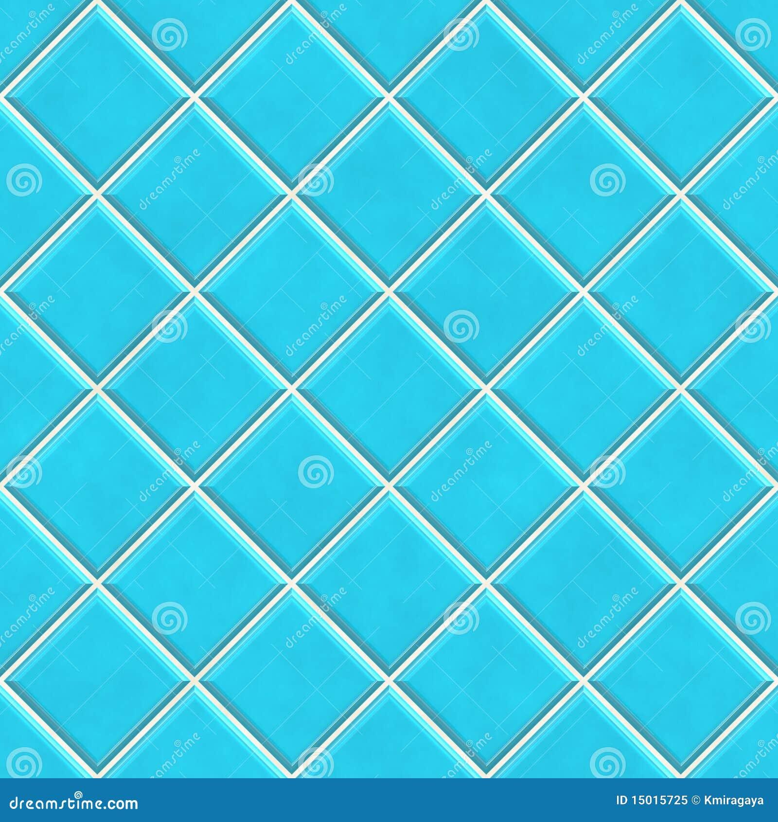 Blue bathroom tile texture viewing gallery