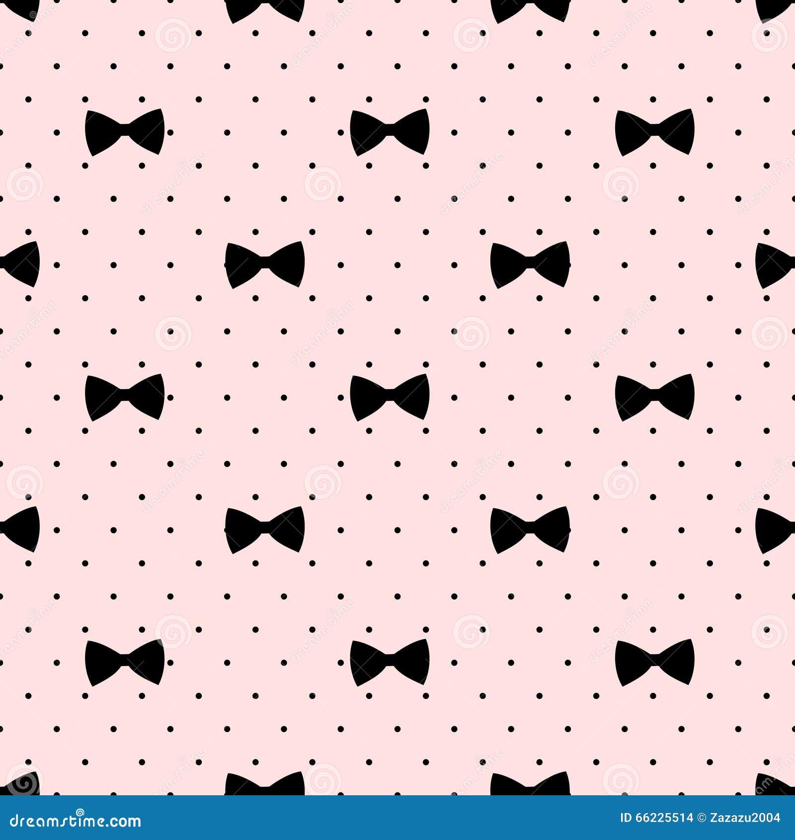 Bow Pattern Amazing Design Ideas