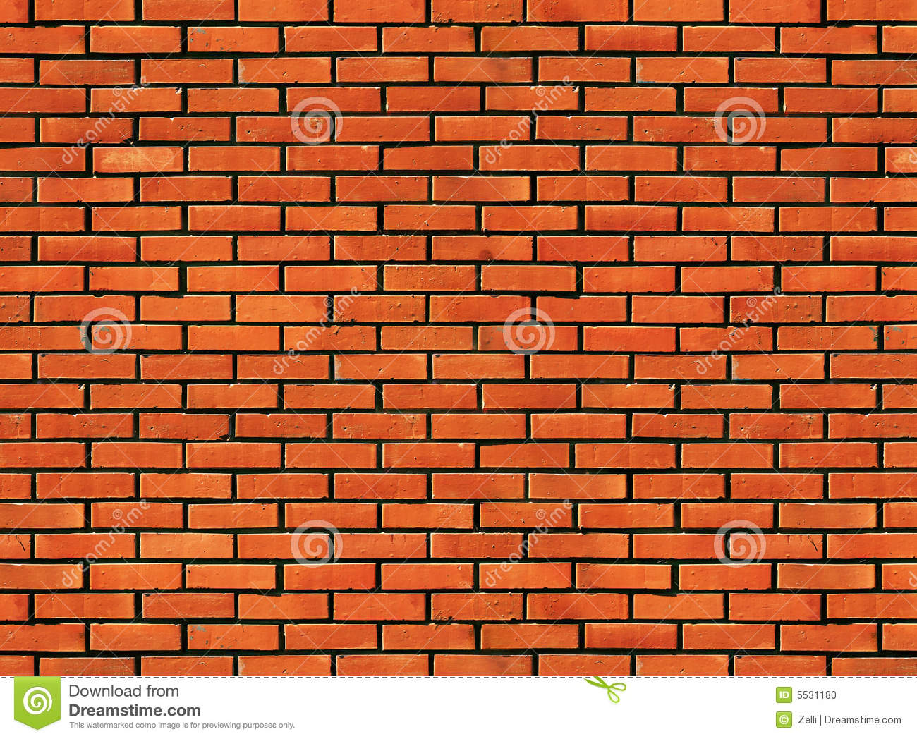 Download Seamless Brick Wall Stock Photo Image Of Part Group