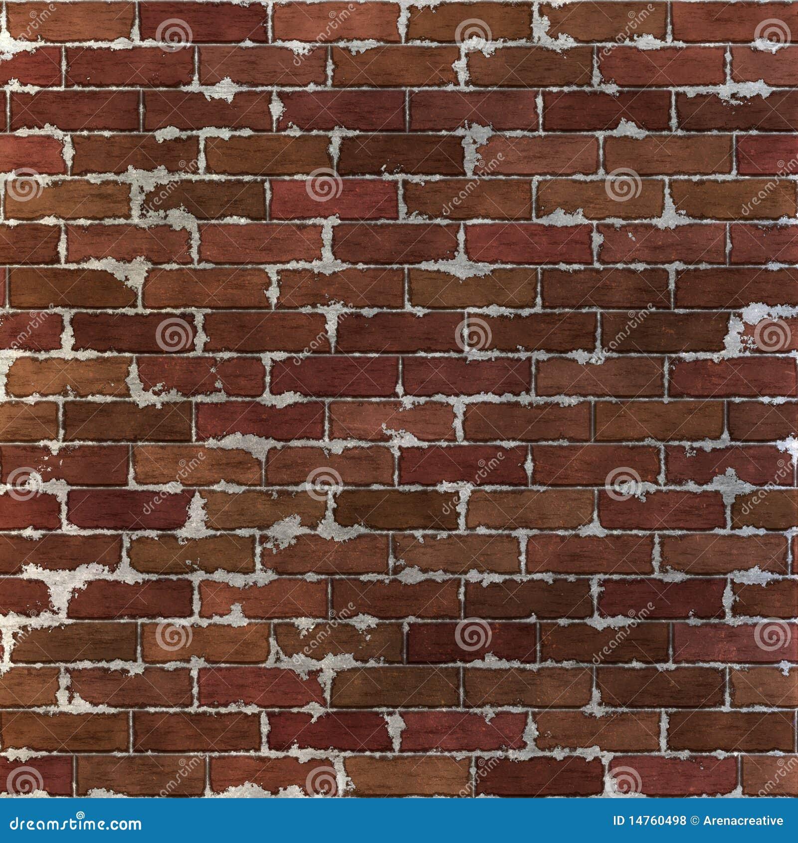 Seamless brick wall pattern royalty free stock photos - Brick wall patterns designs ...