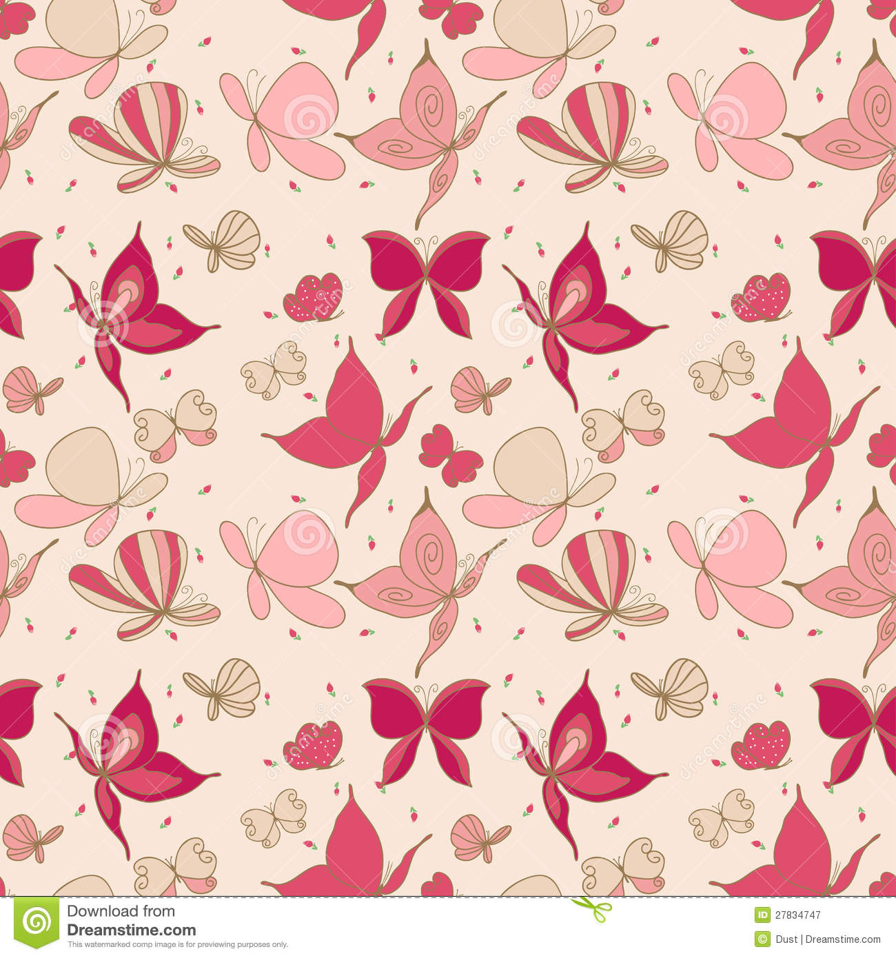 Butterfly Pattern Awesome Decorating Ideas