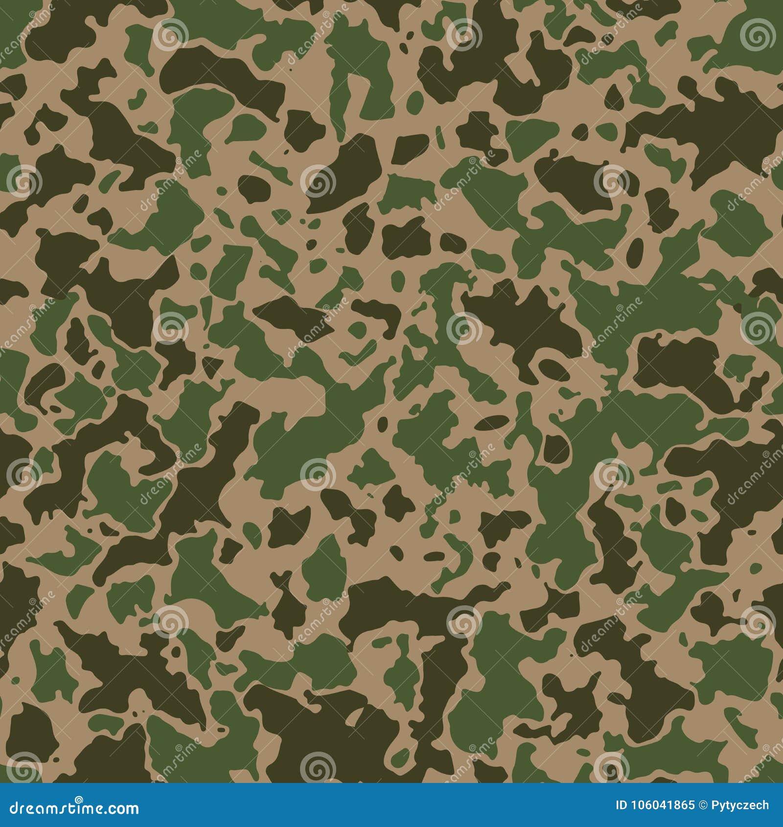 Army Camo Pattern Amazing Inspiration