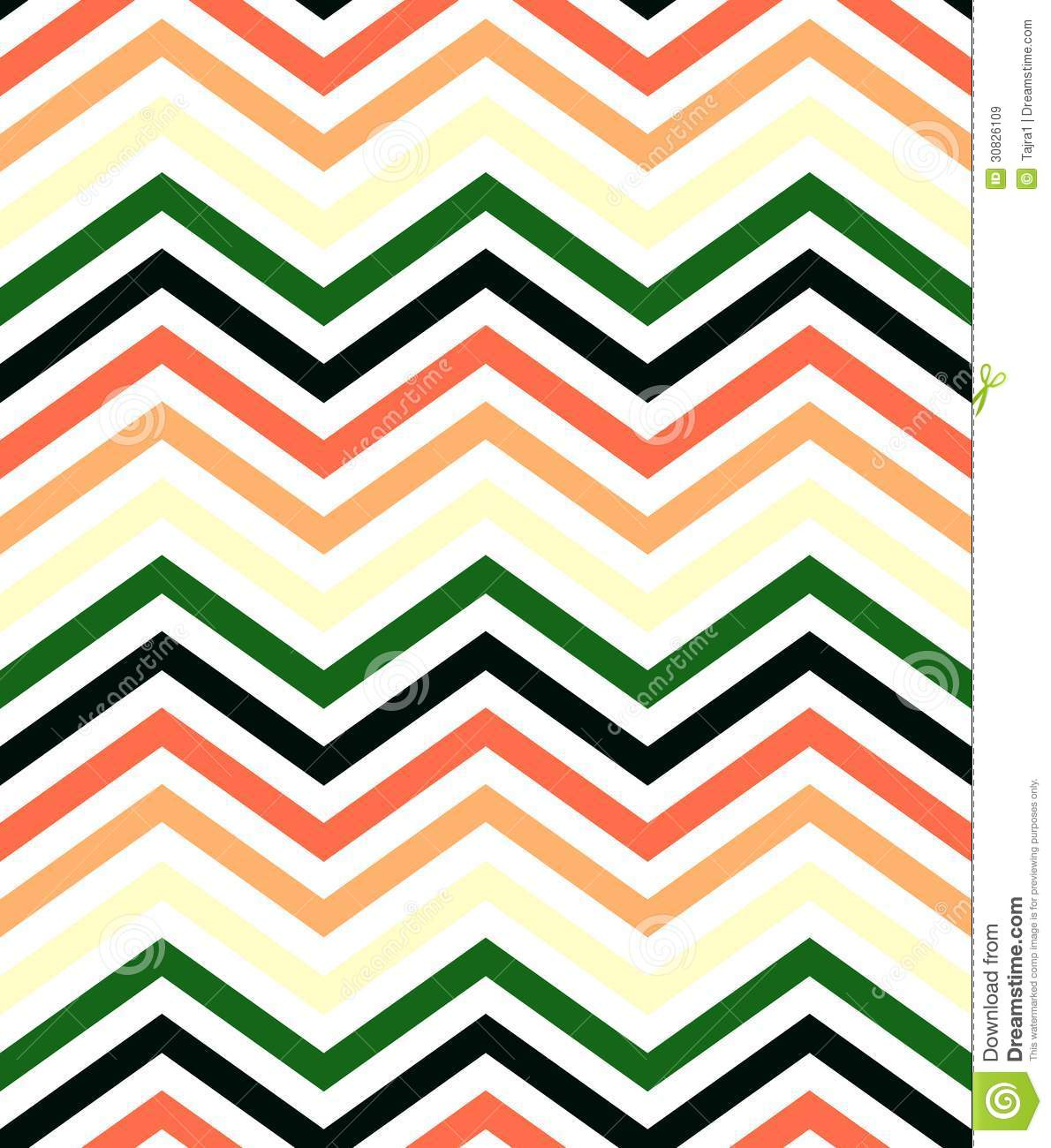 seamless chevron background pattern royalty free stock