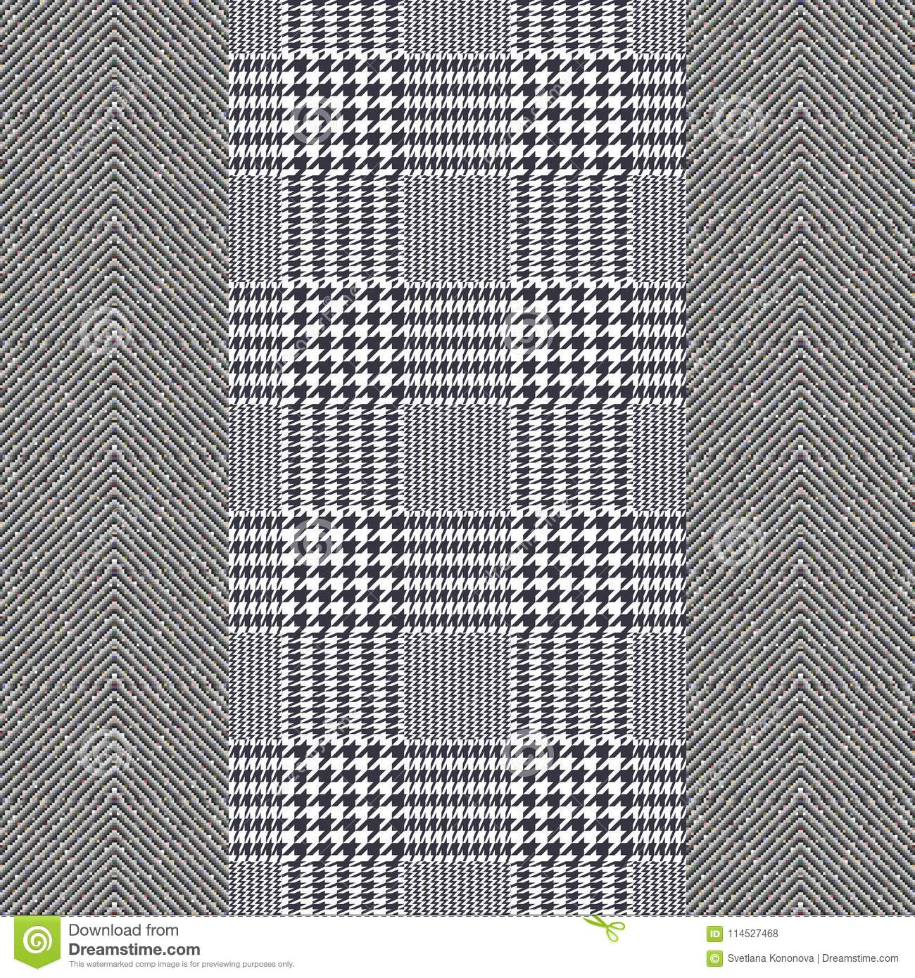 Tweed Pattern Magnificent Decorating Design