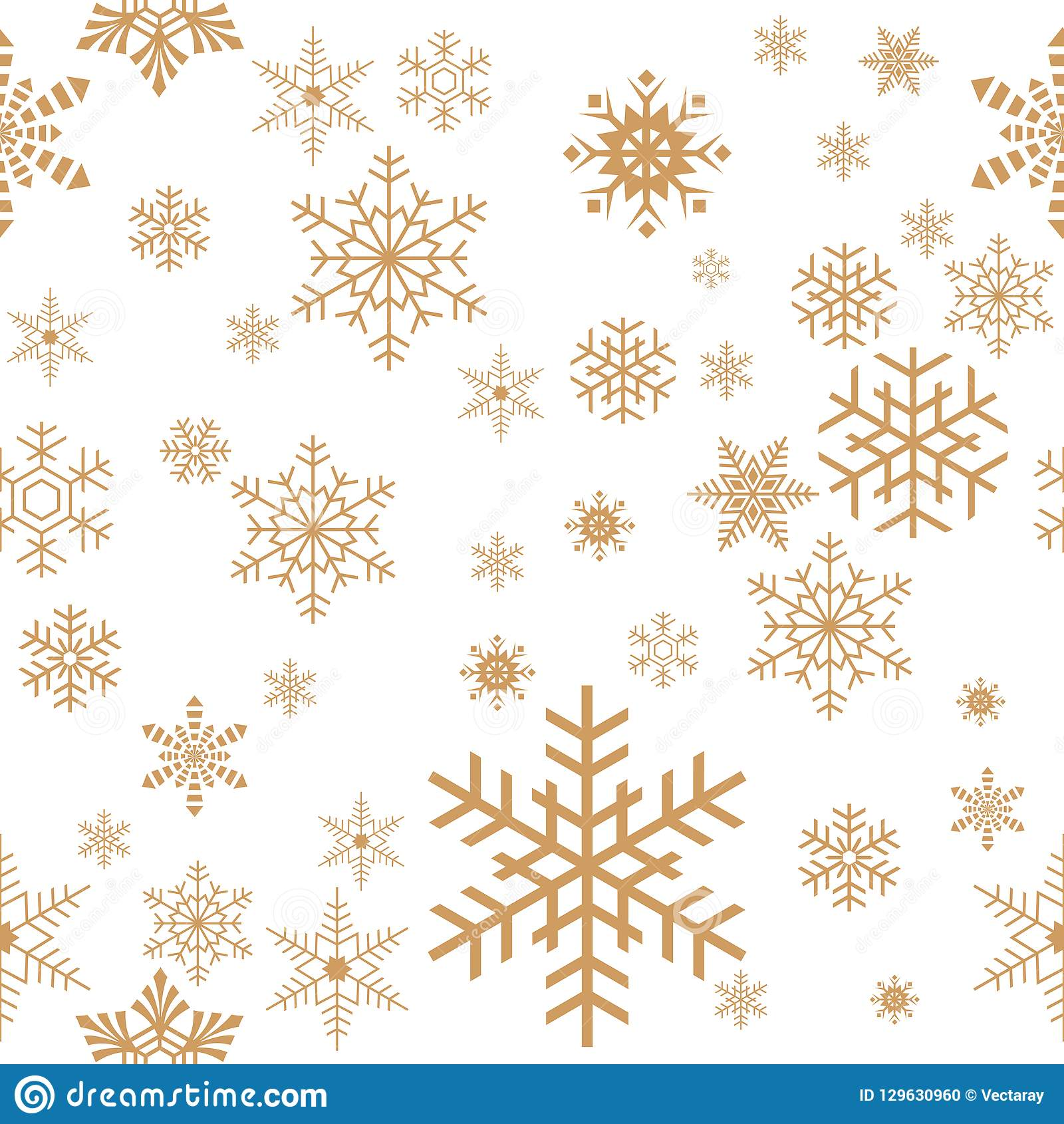 Seamless Christmas Gift Wrapping Paper Pattern Texture Stock Vector Illustration Of Gift Ruby 129630960