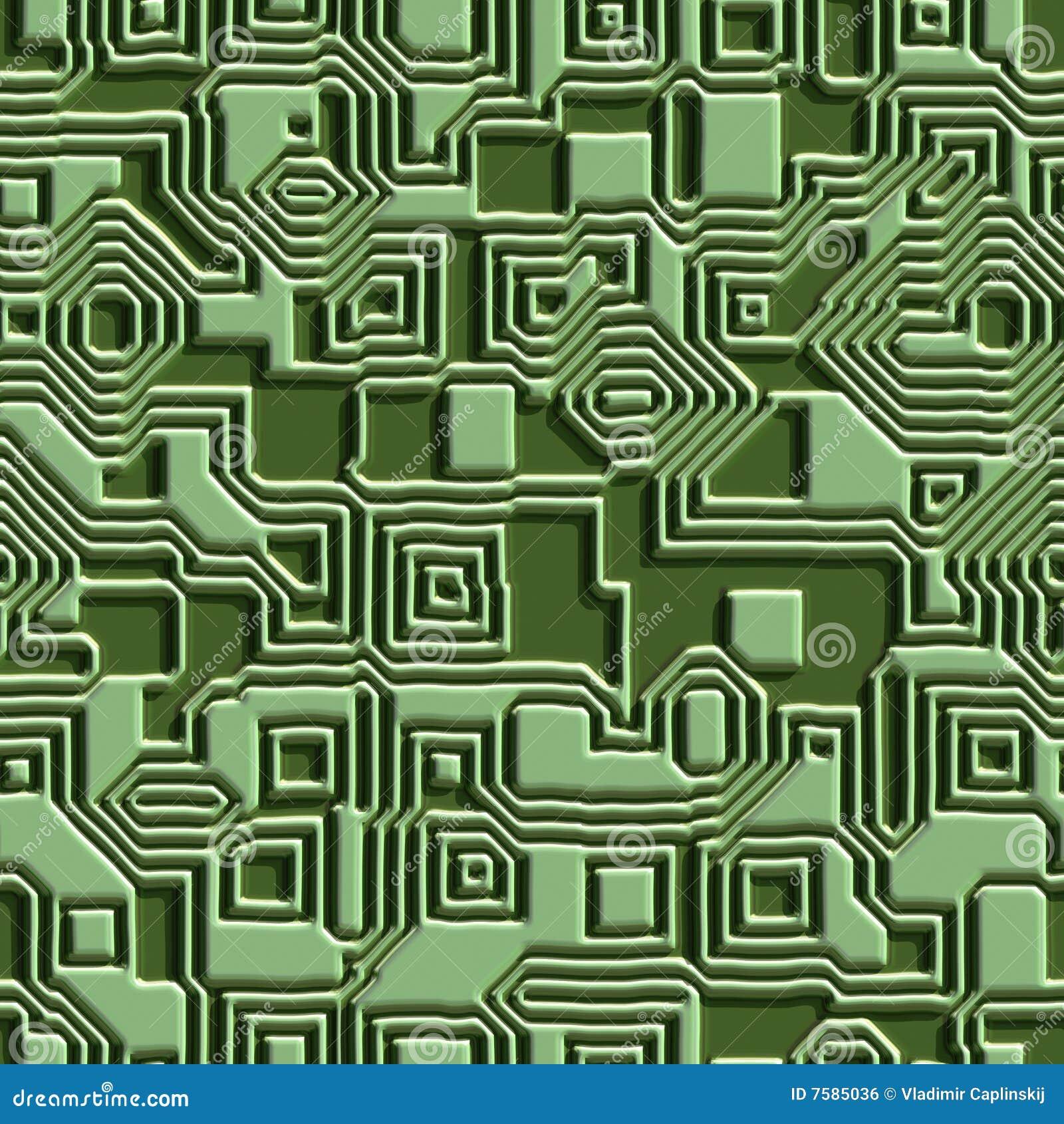 circuit texture - photo #27