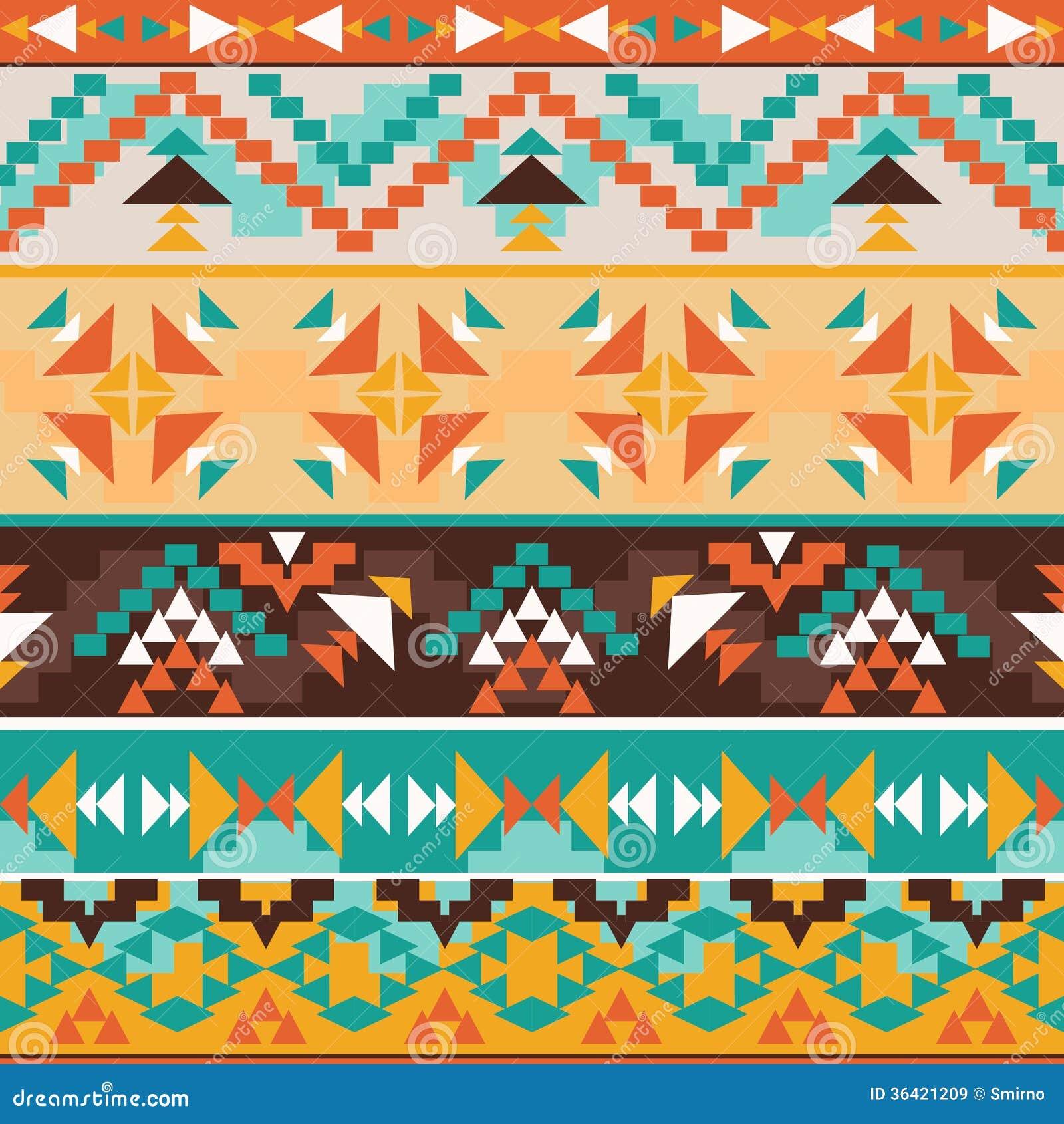Aztec Print Tumblr Wallpaper Colorful aztec wallpaper.