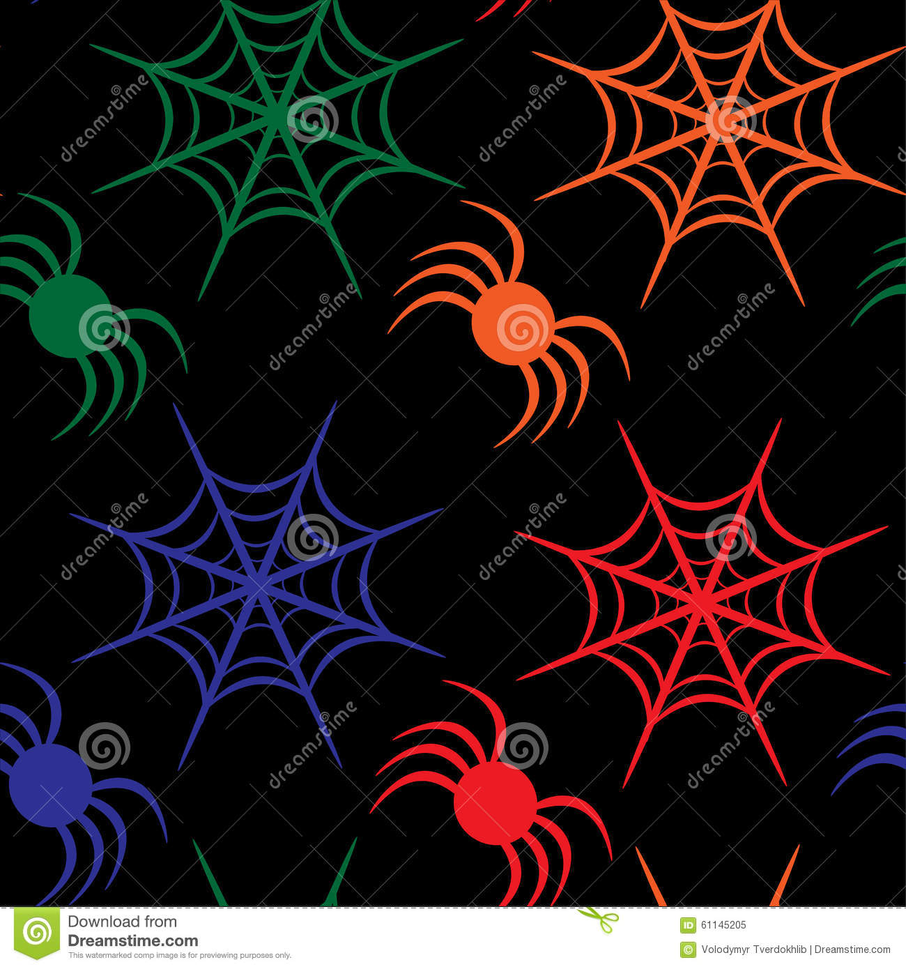 Pin spider web halloween holiday wallpapers hi on pinterest for Beautiful creative art