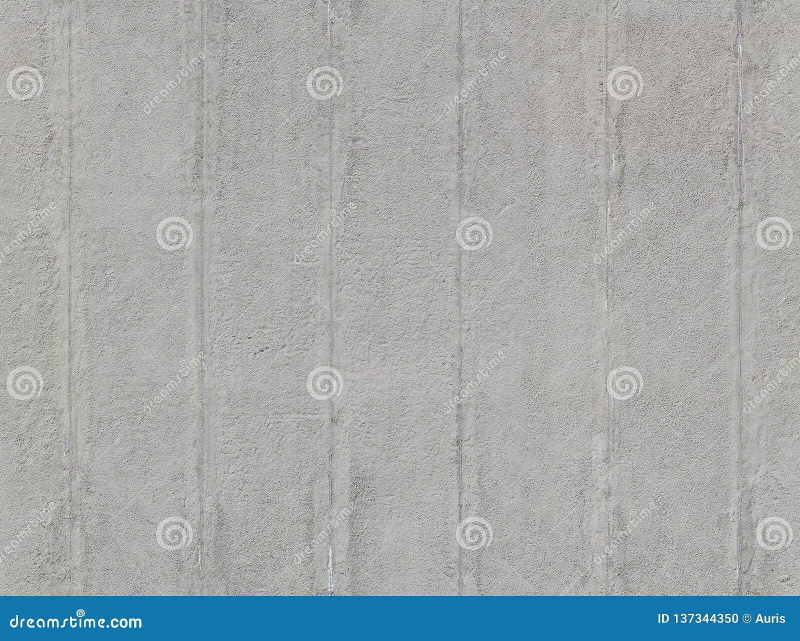 Seamless concrete wall texture