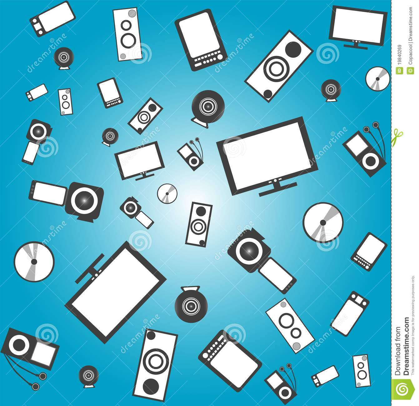 technology in electronic and digital media Digital describes electronic technology that generates stores and processes data   technology is primarily used with new physical communications media, such.