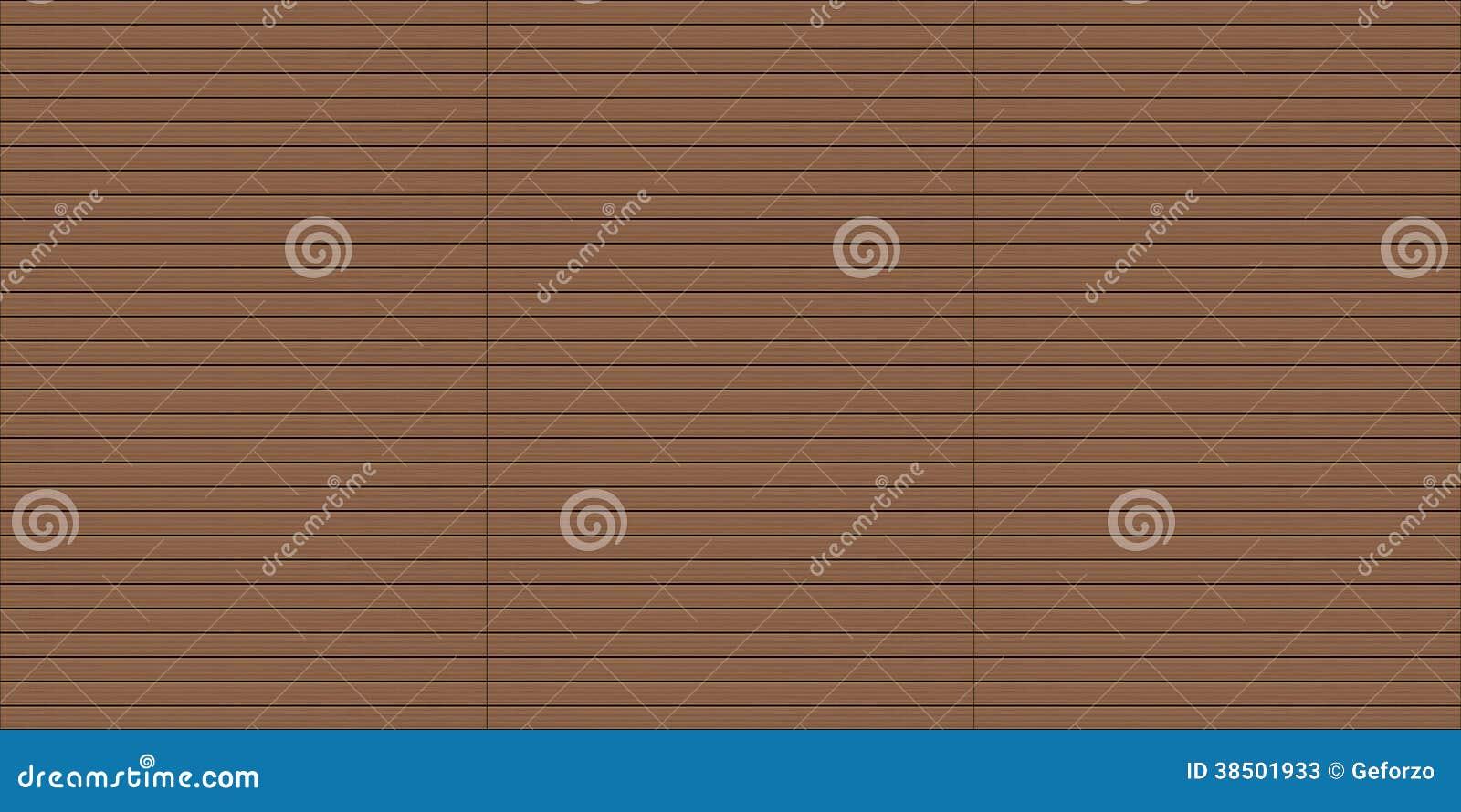 Seamless exterior wood decking texture stock photos for Exterior hardwood decking