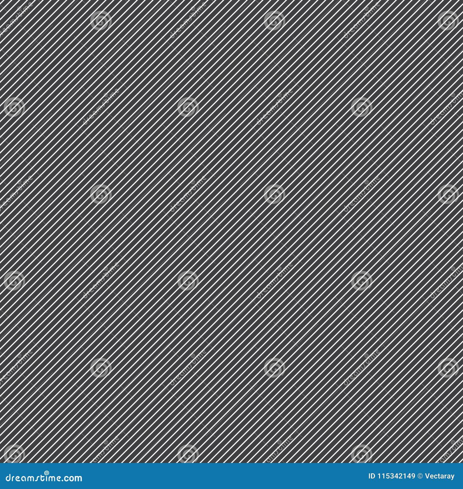 Pinstripe Pattern Cool Decorating