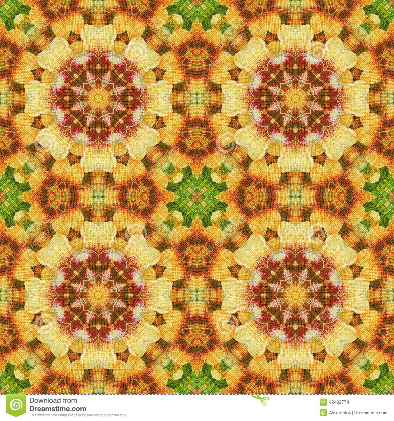 floral patterned canvas fabric - photo #6