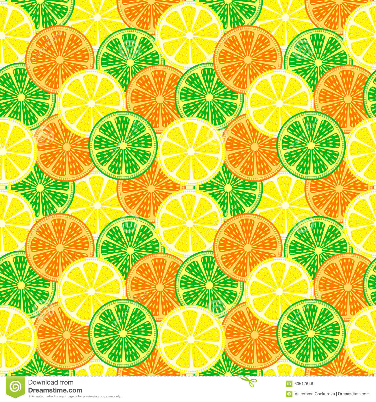 Fruit Background Texture Bright Colorful Pattern Royalty ... Bright Colourful Patterns