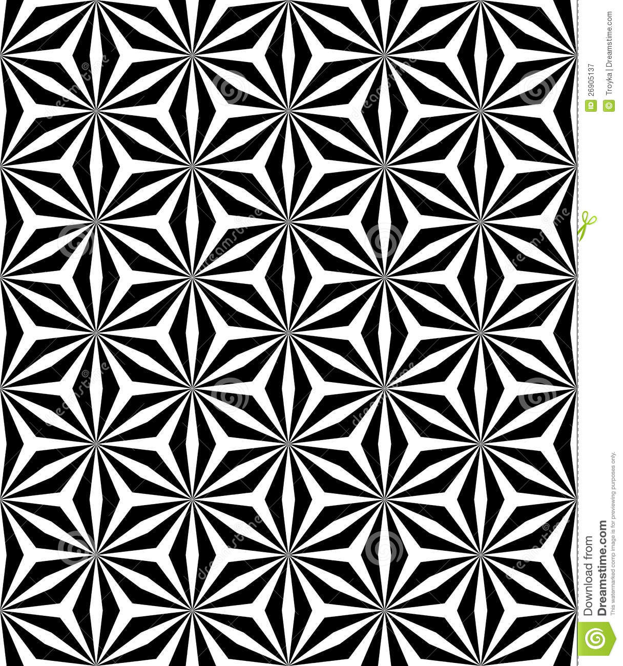 black and white diamond print wallpaper