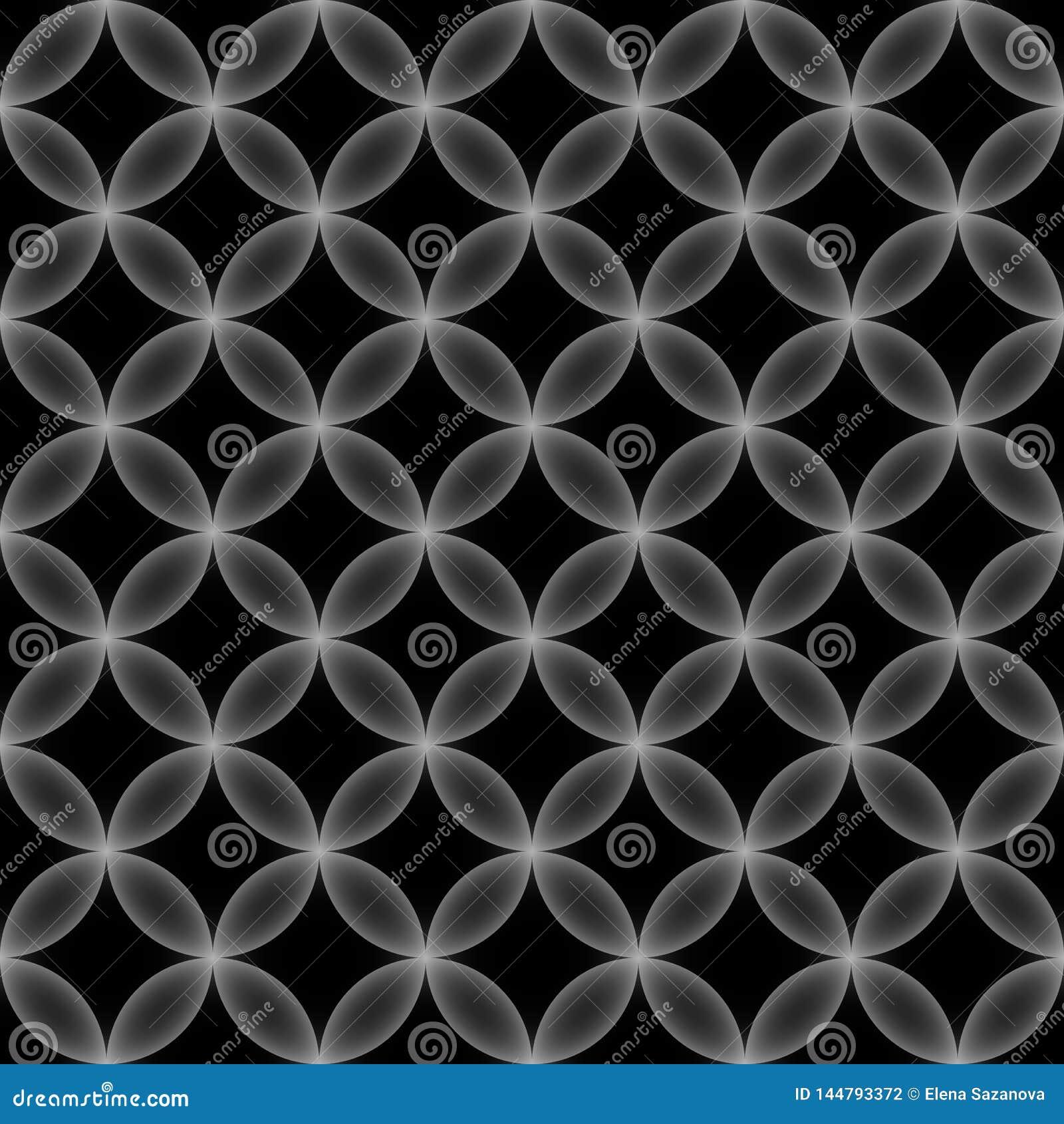 Seamless geometrisk modell